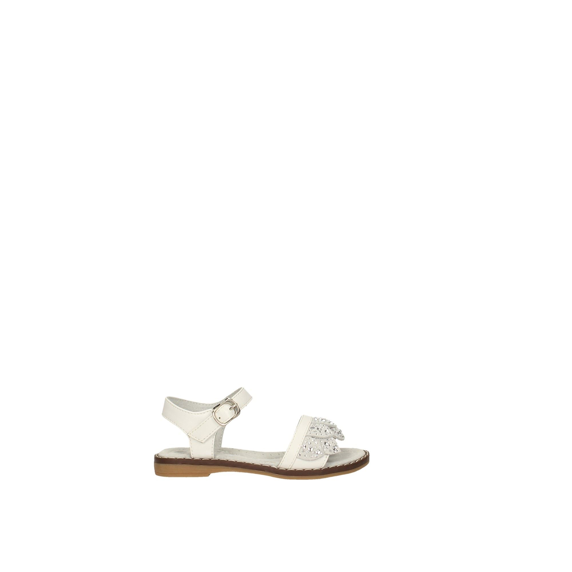 Tata Italia Shoes Junior Sandali Bianco H064-B5