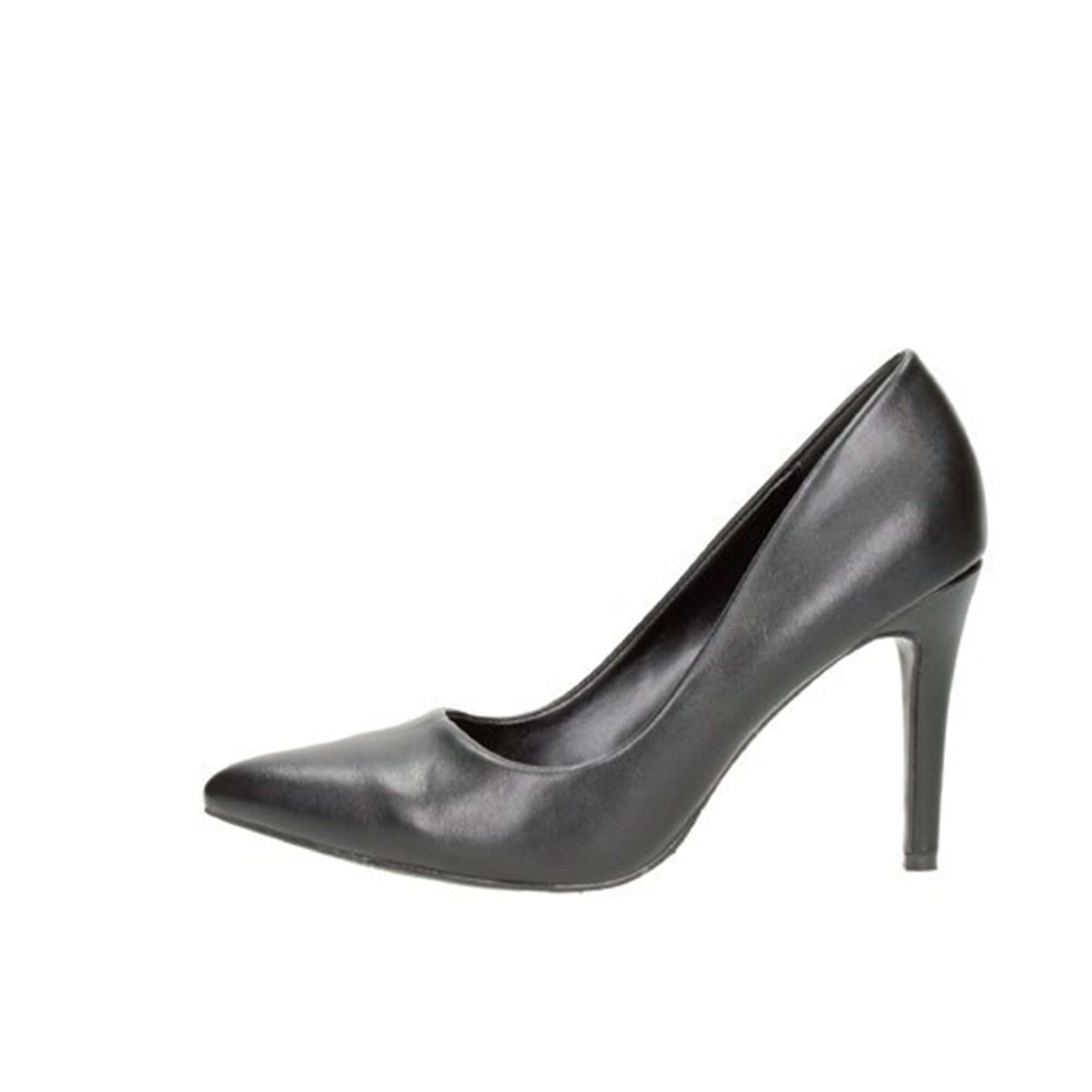 Tata Italia Shoes Woman Décolleté Black 15036-1