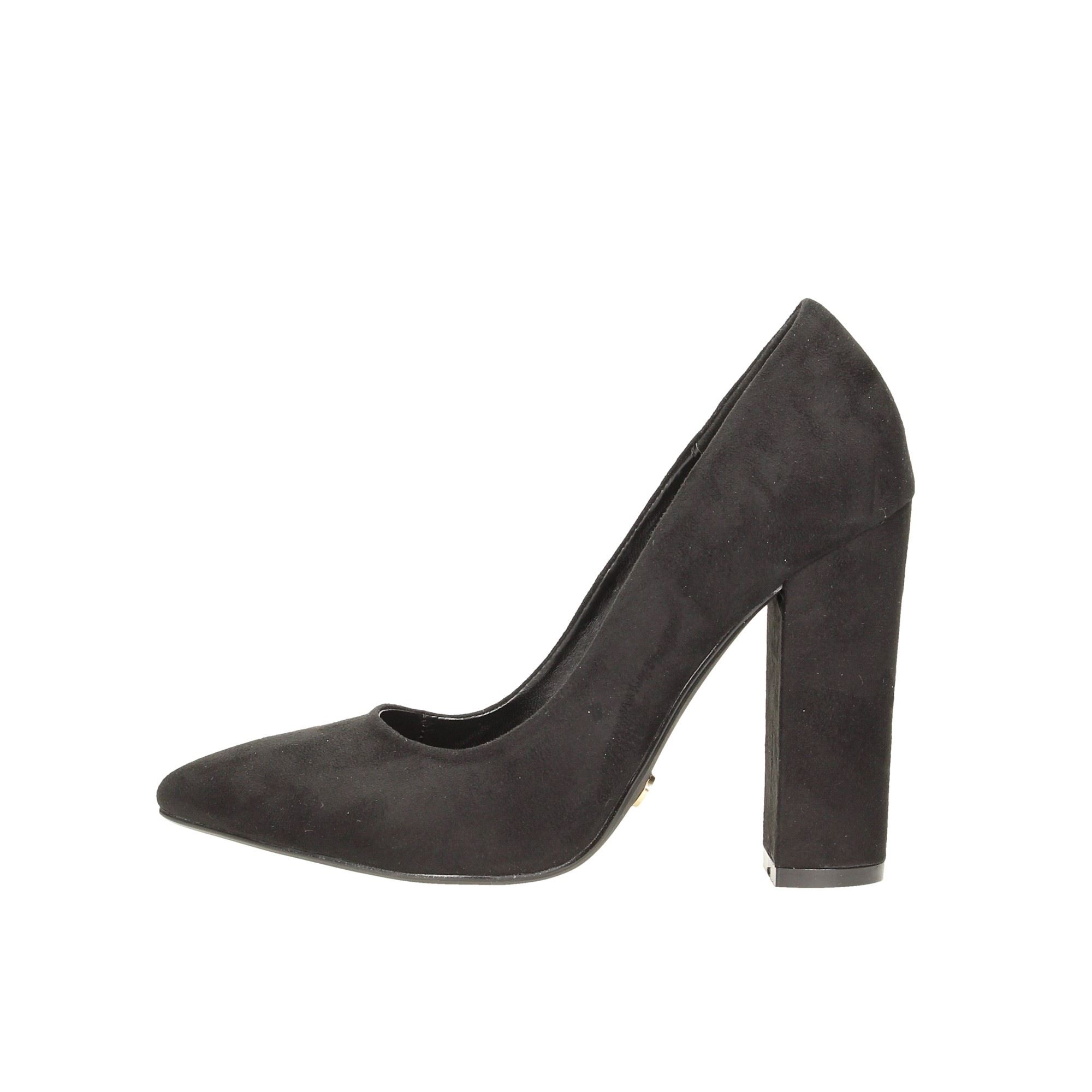 Tata Italia Shoes Woman Décolleté Black-2 9354A-1