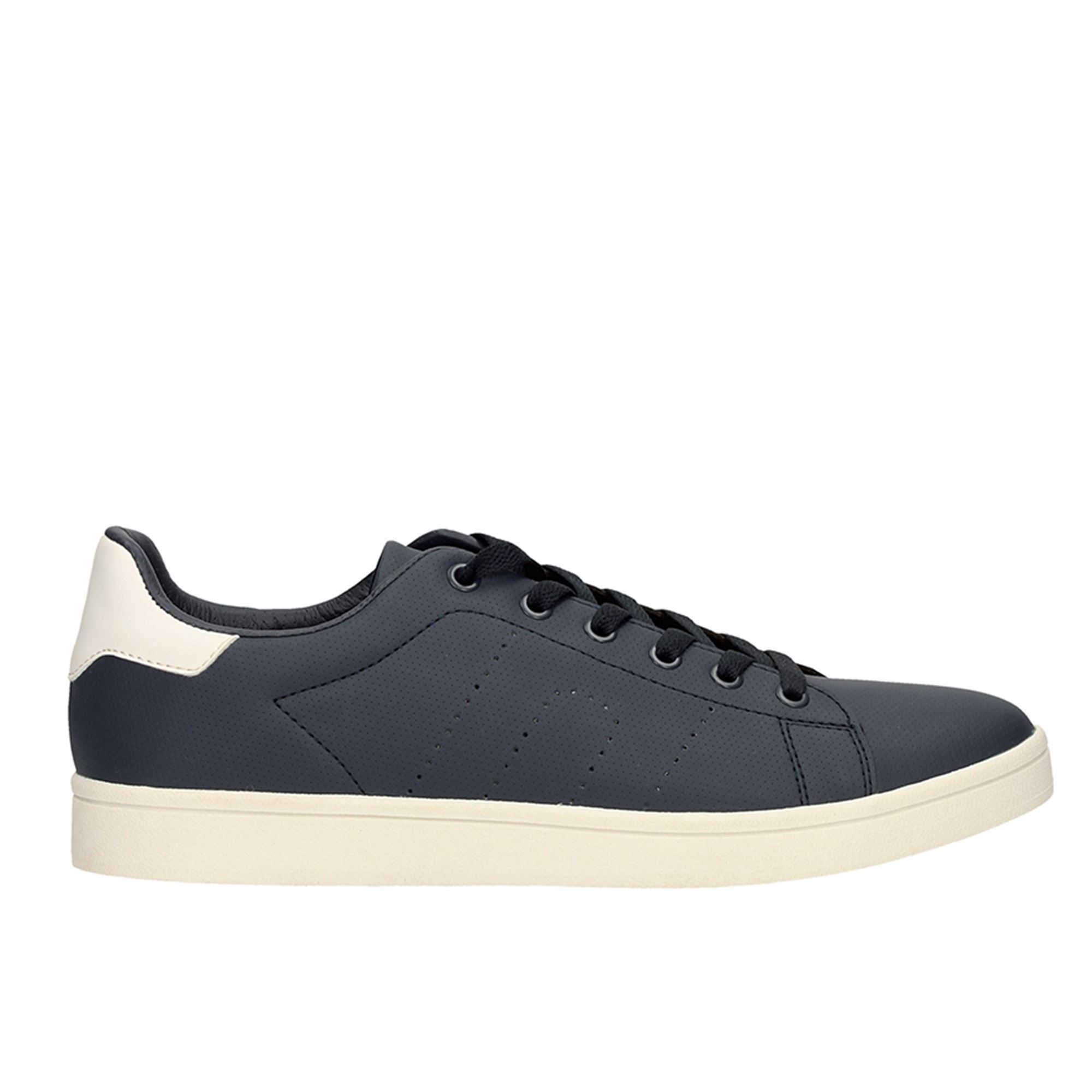 Tata Italia Shoes Man Sneakers Navy 6167