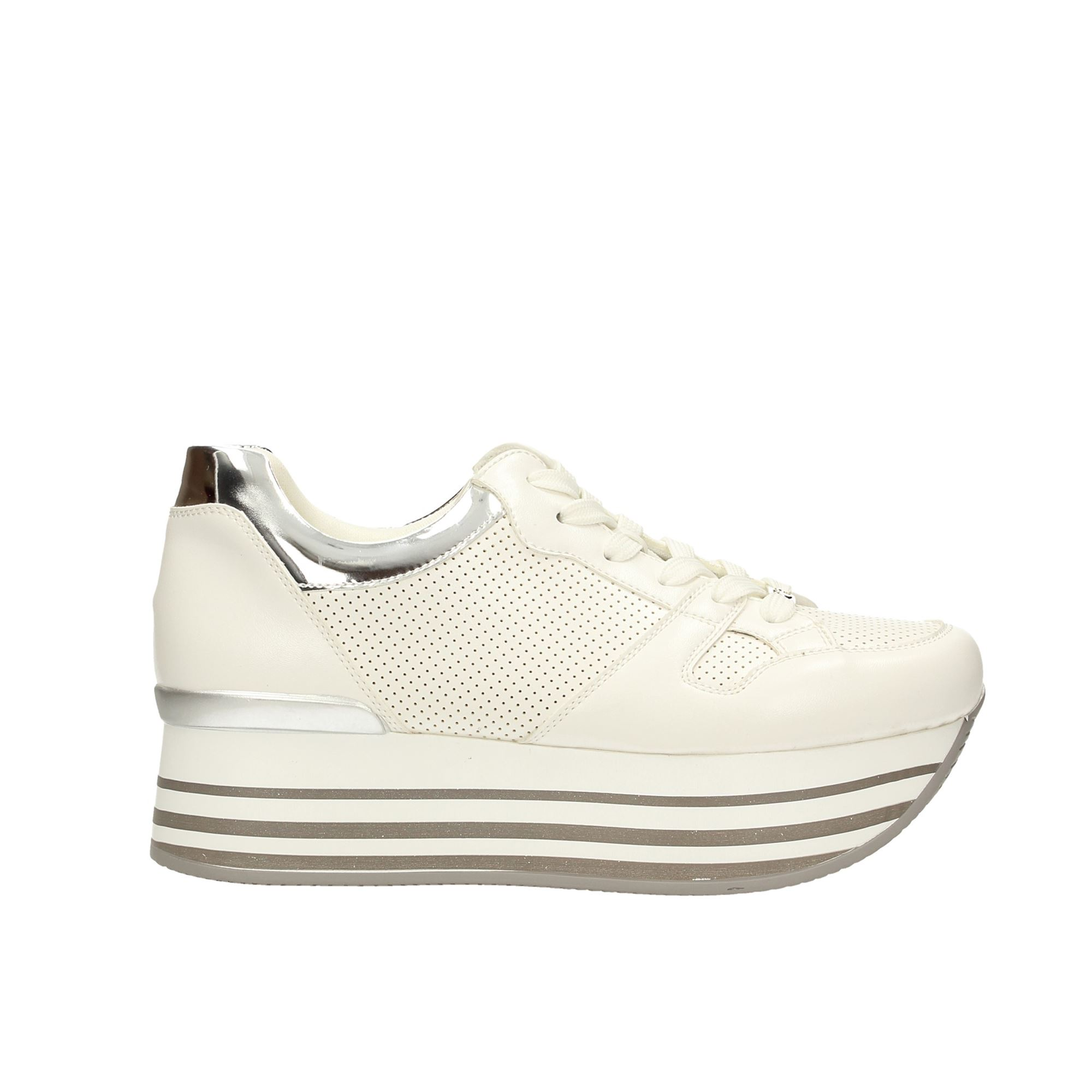 Tata Italia Shoes Woman Sneakers White T18352