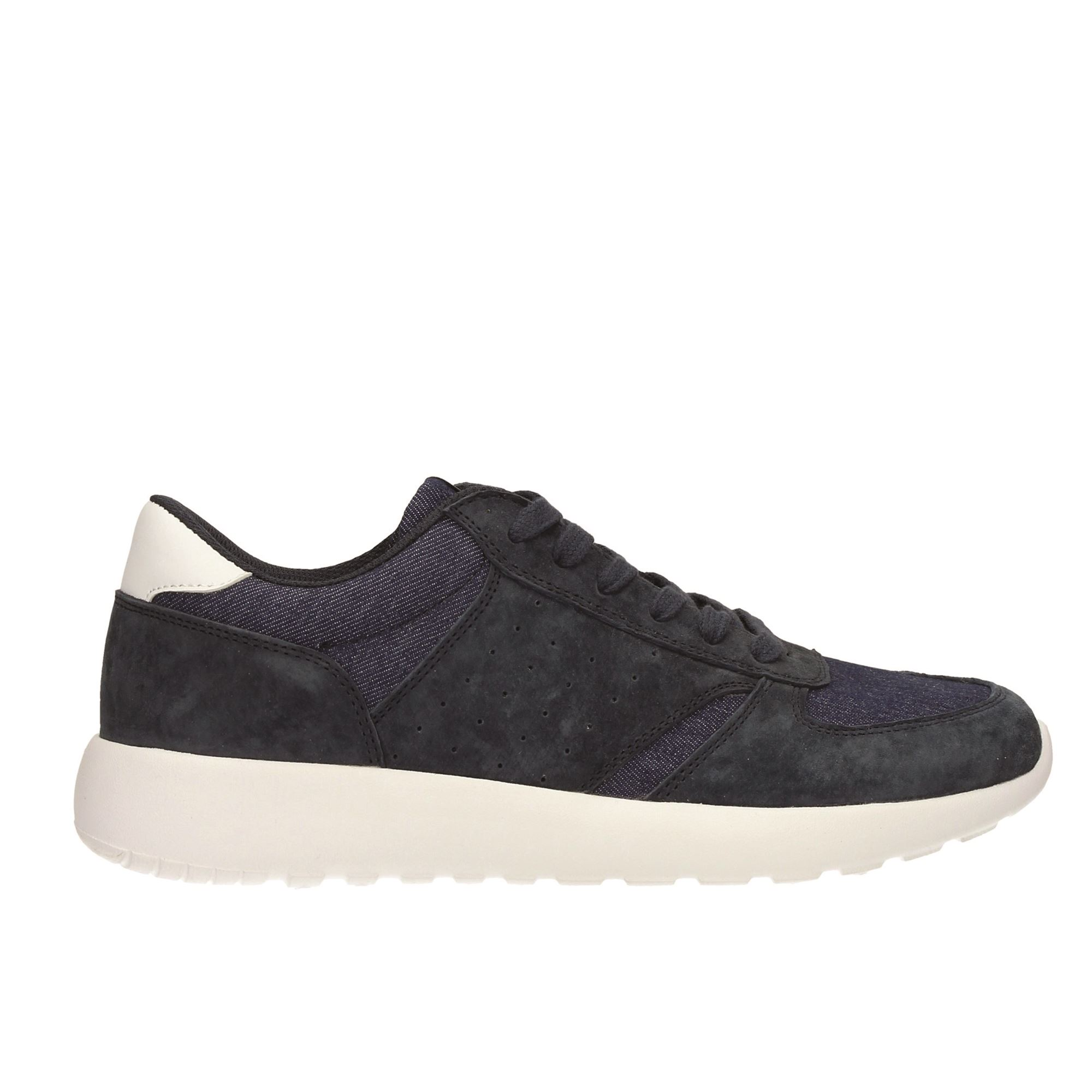 Tata Italia Shoes Man Sneakers Navy STP18-123