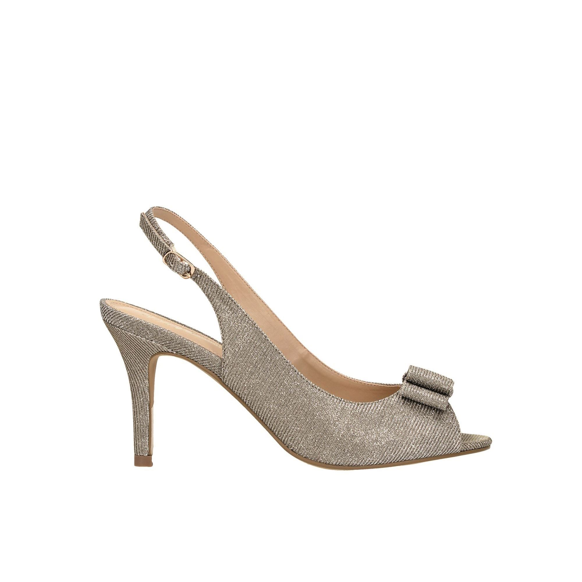 Tata Italia Shoes Woman Décolleté Gold 9034L-15/E18