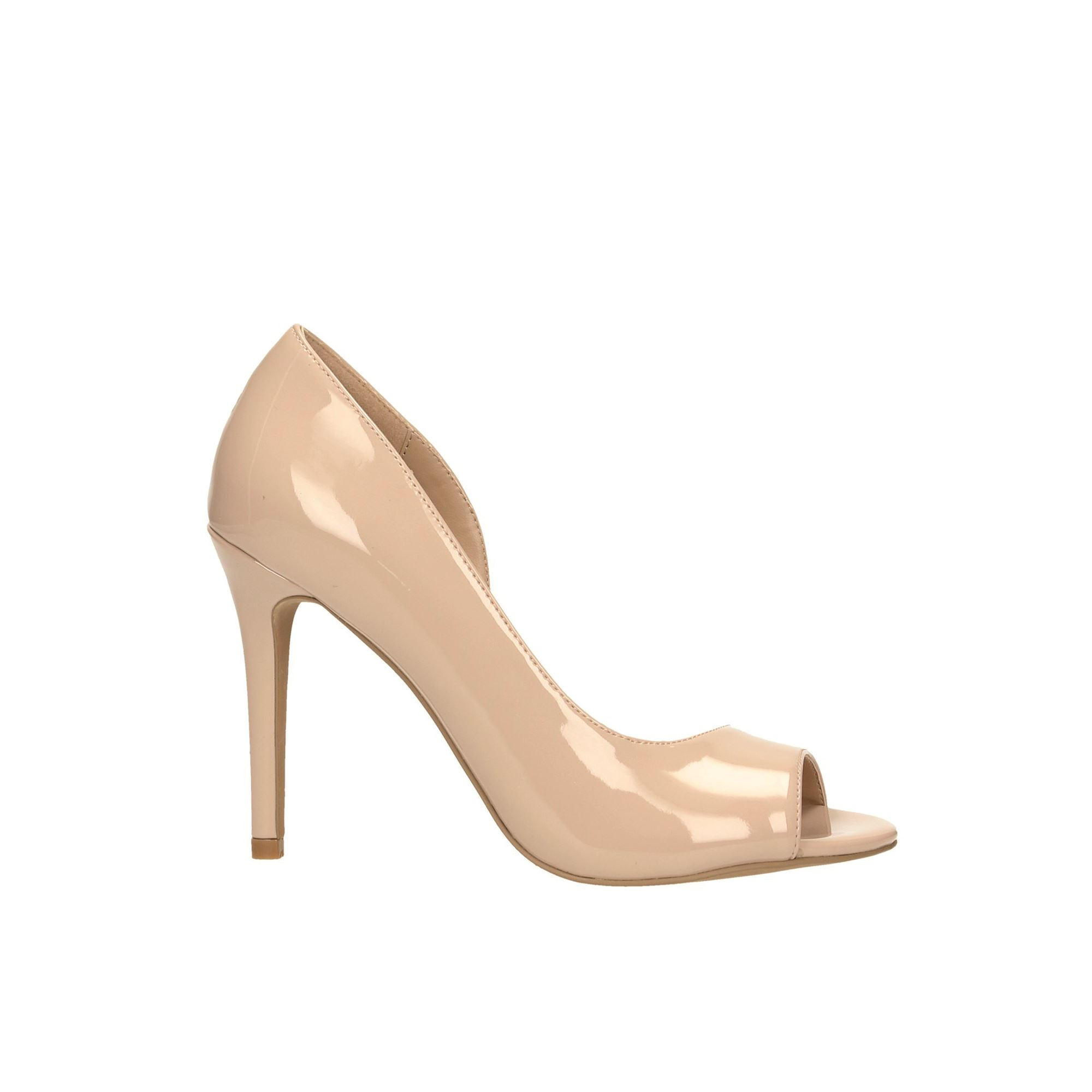 Tata Italia Shoes Woman Décolleté Beige 9331L-34
