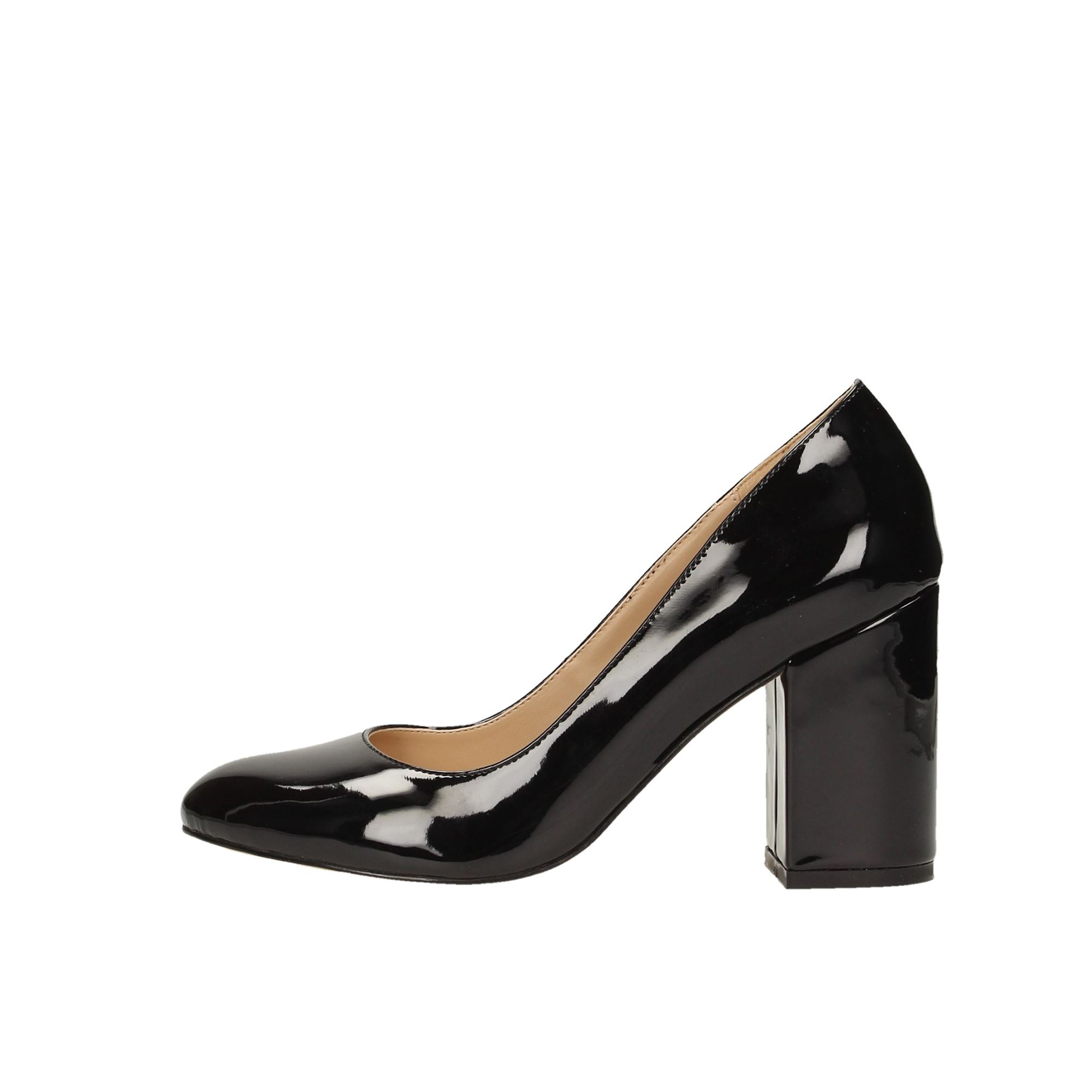 Tata Italia Shoes Woman Décolleté Black 9499A-1