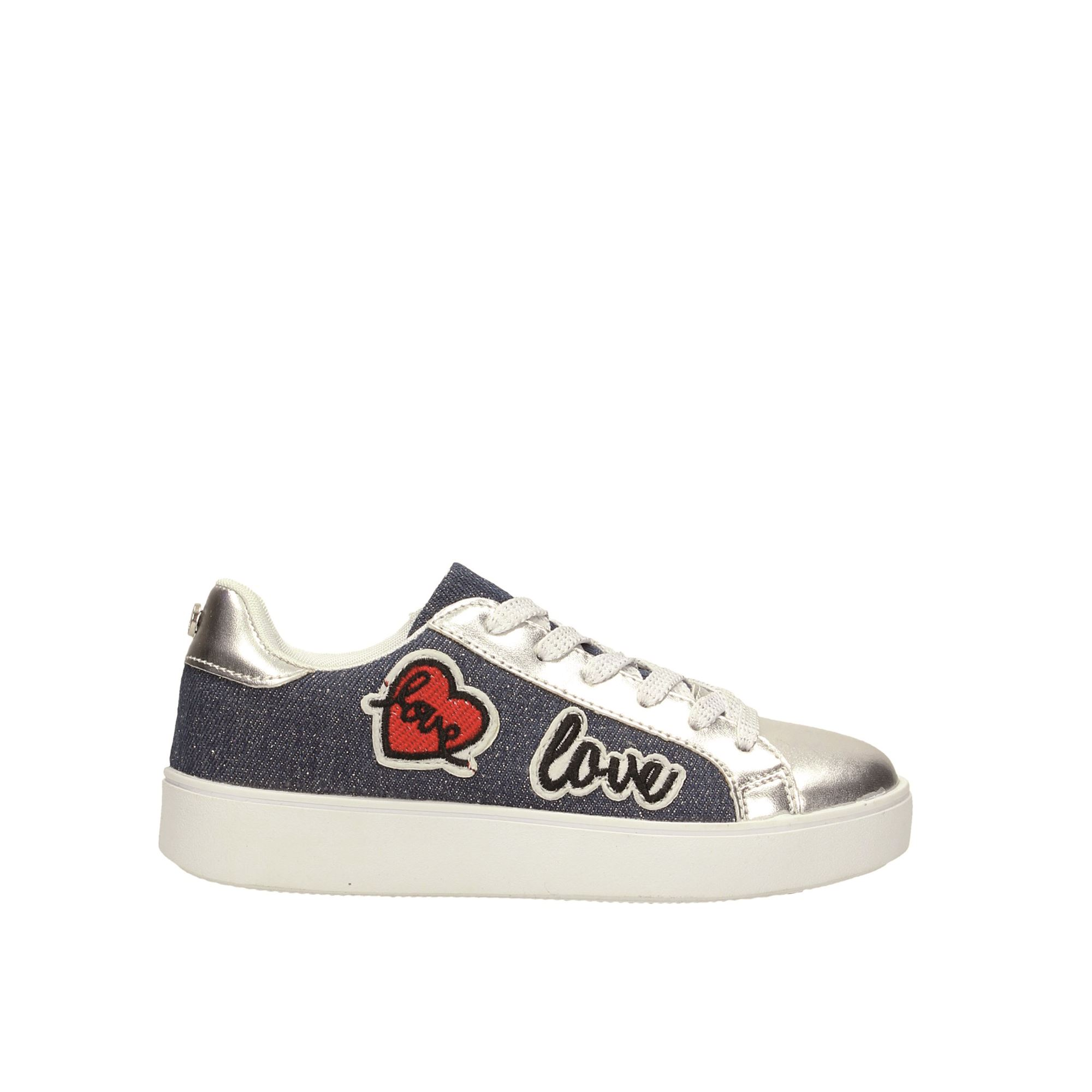 Tata Italia Shoes Junior Sneakers Jeans TJ3-18-3
