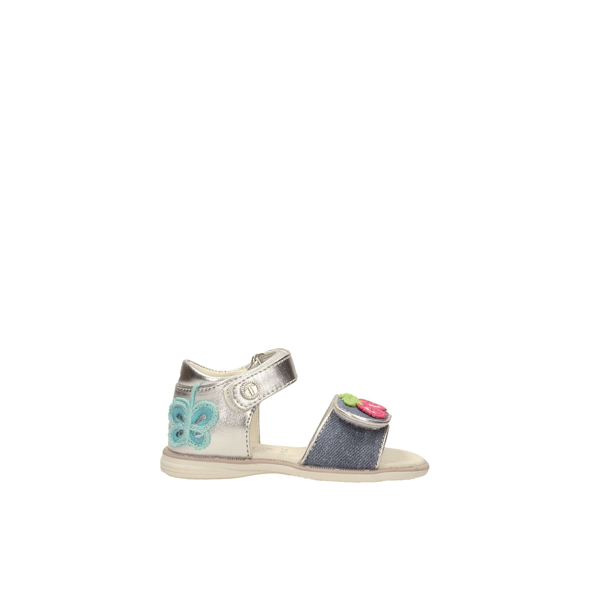 Tata Italia Shoes Junior Sandali Jeans TJ3-18-14