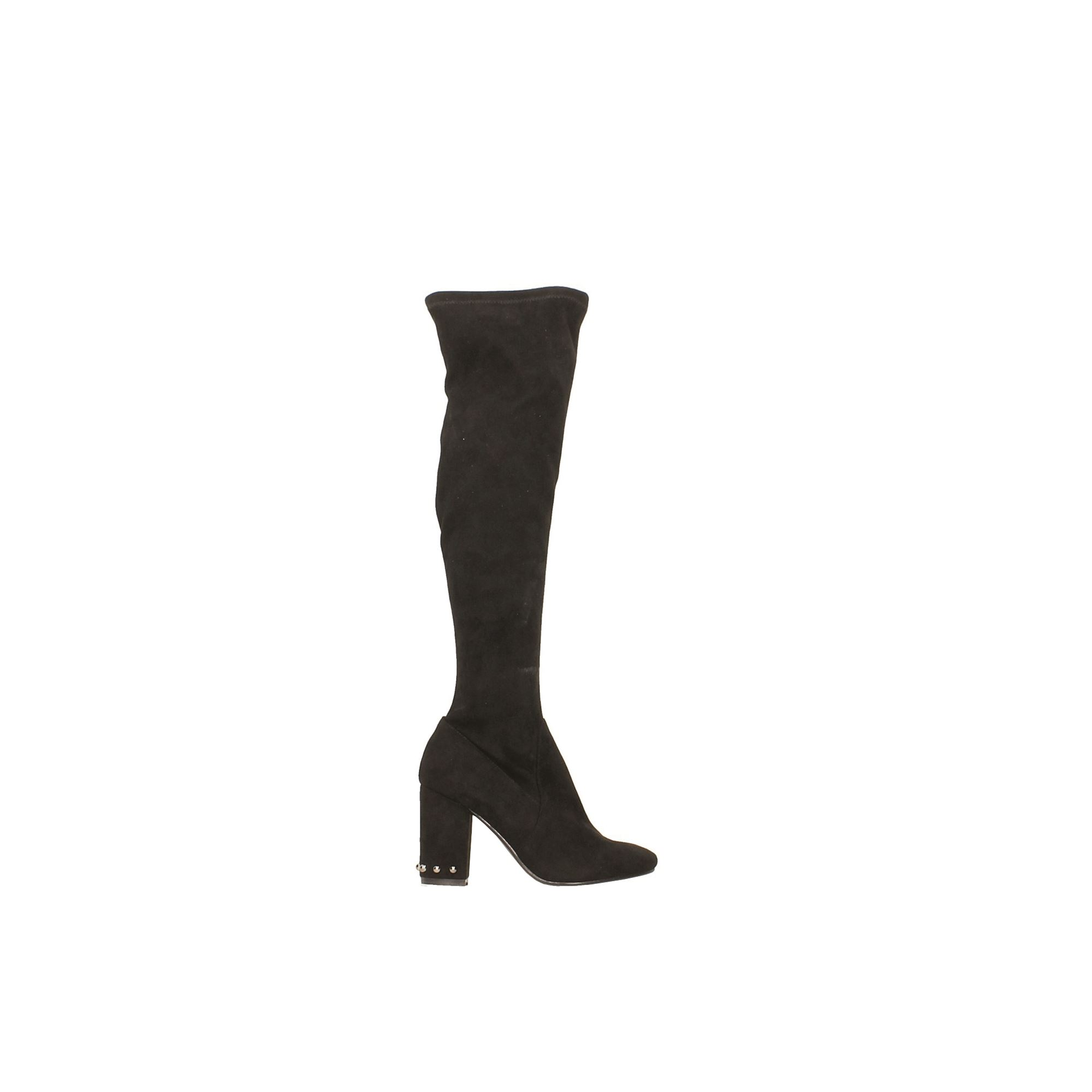 Tata Italia Shoes Woman Stivali Black 827-4