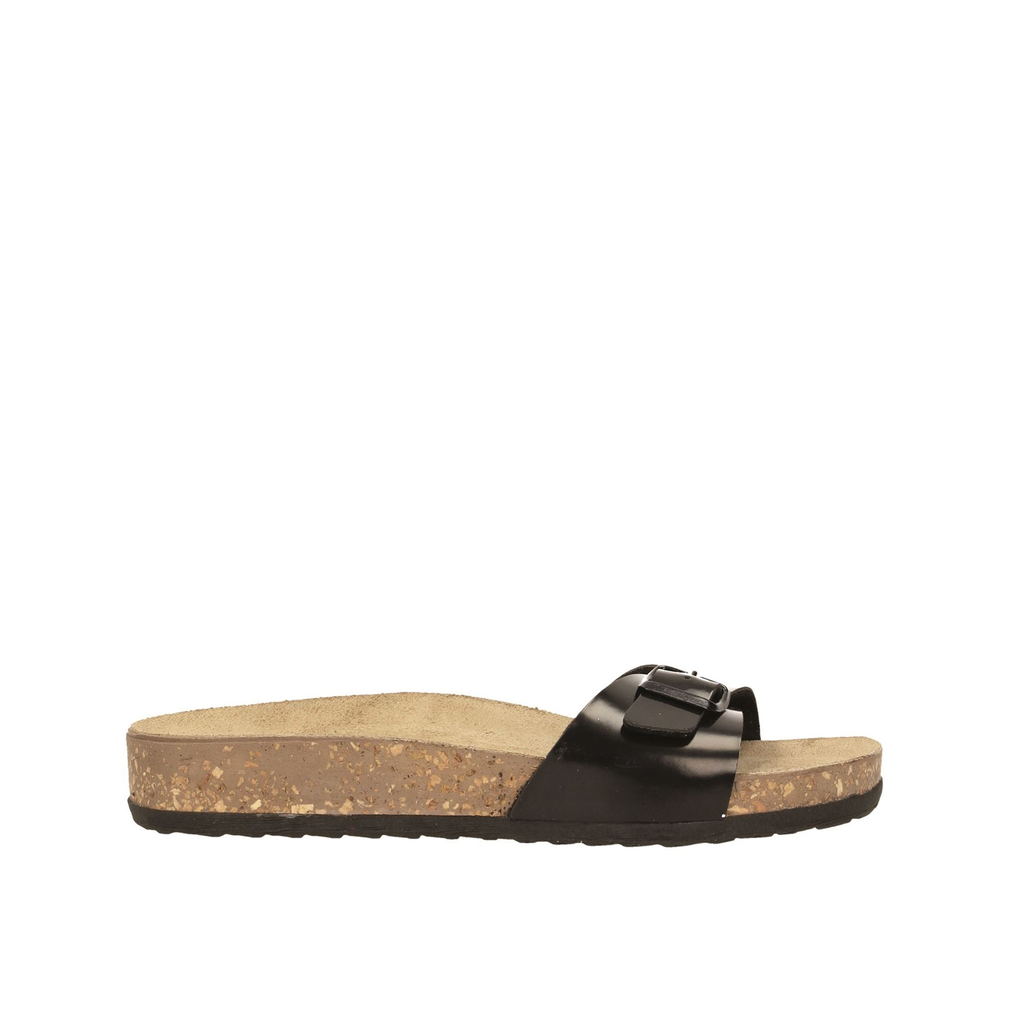 Tata Italia Shoes Woman Sandali Black 261150/E18