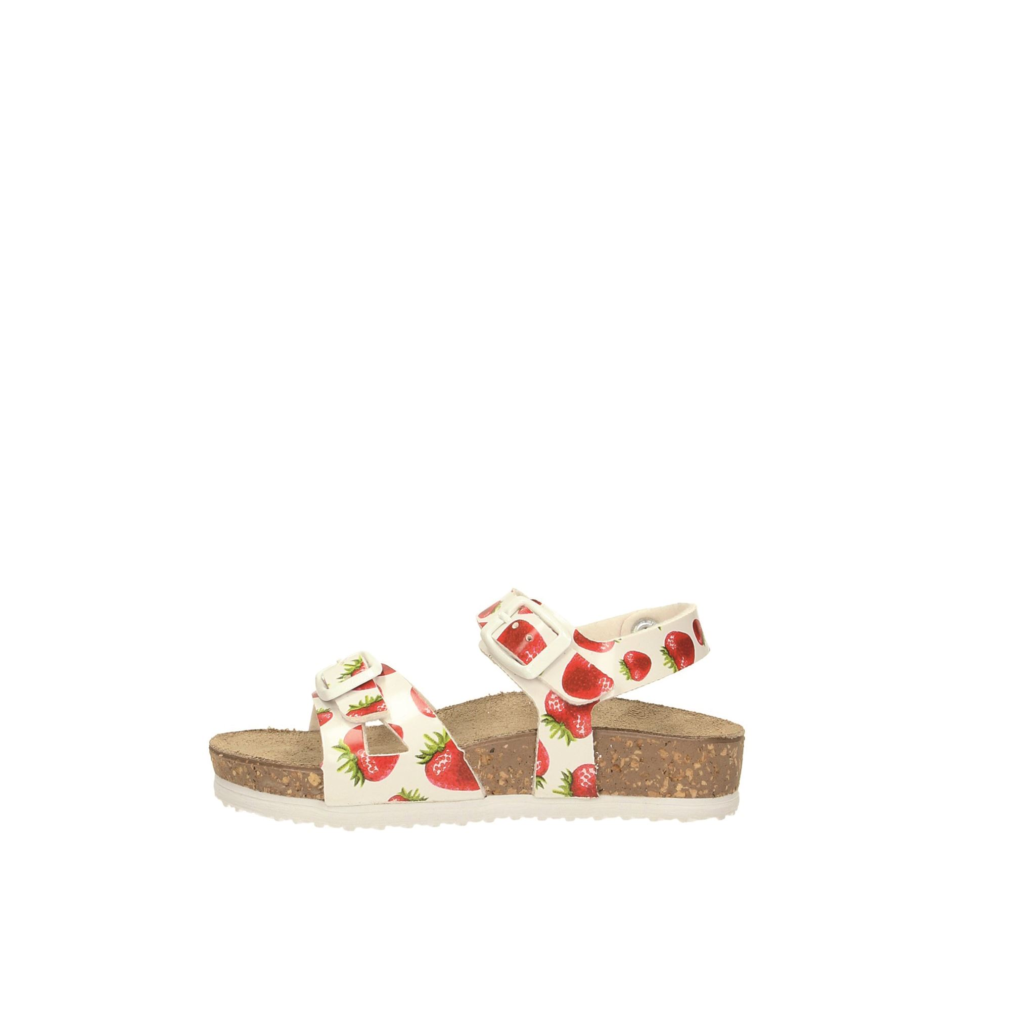 Tata Italia Shoes Junior Sandali White 261042