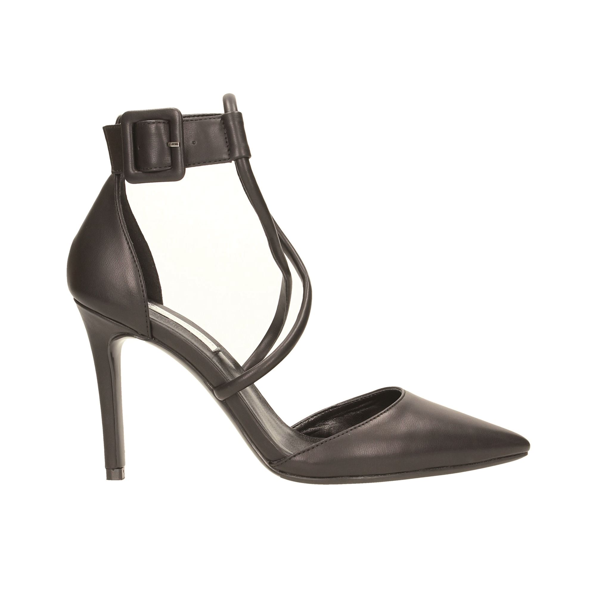 Tata Italia Shoes Woman Décolleté Black 1754-1801