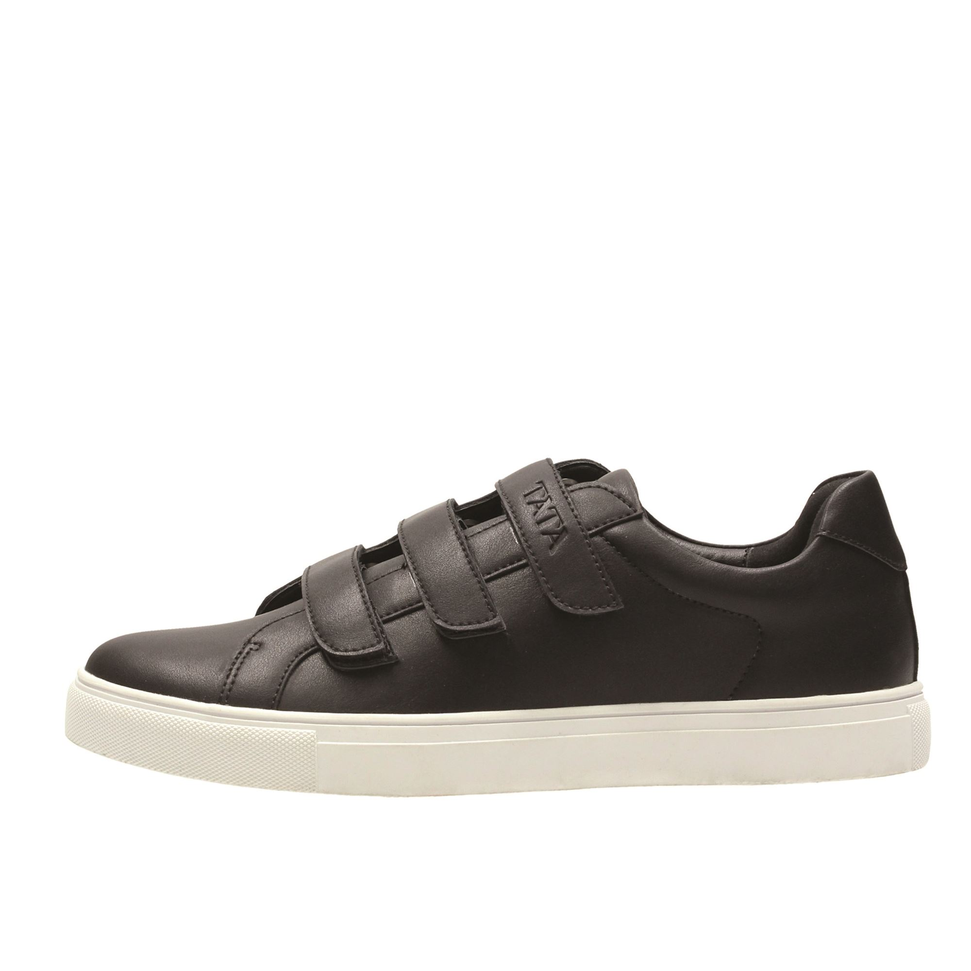 Tata Italia Shoes Man Sneakers Black STP18-TT028A
