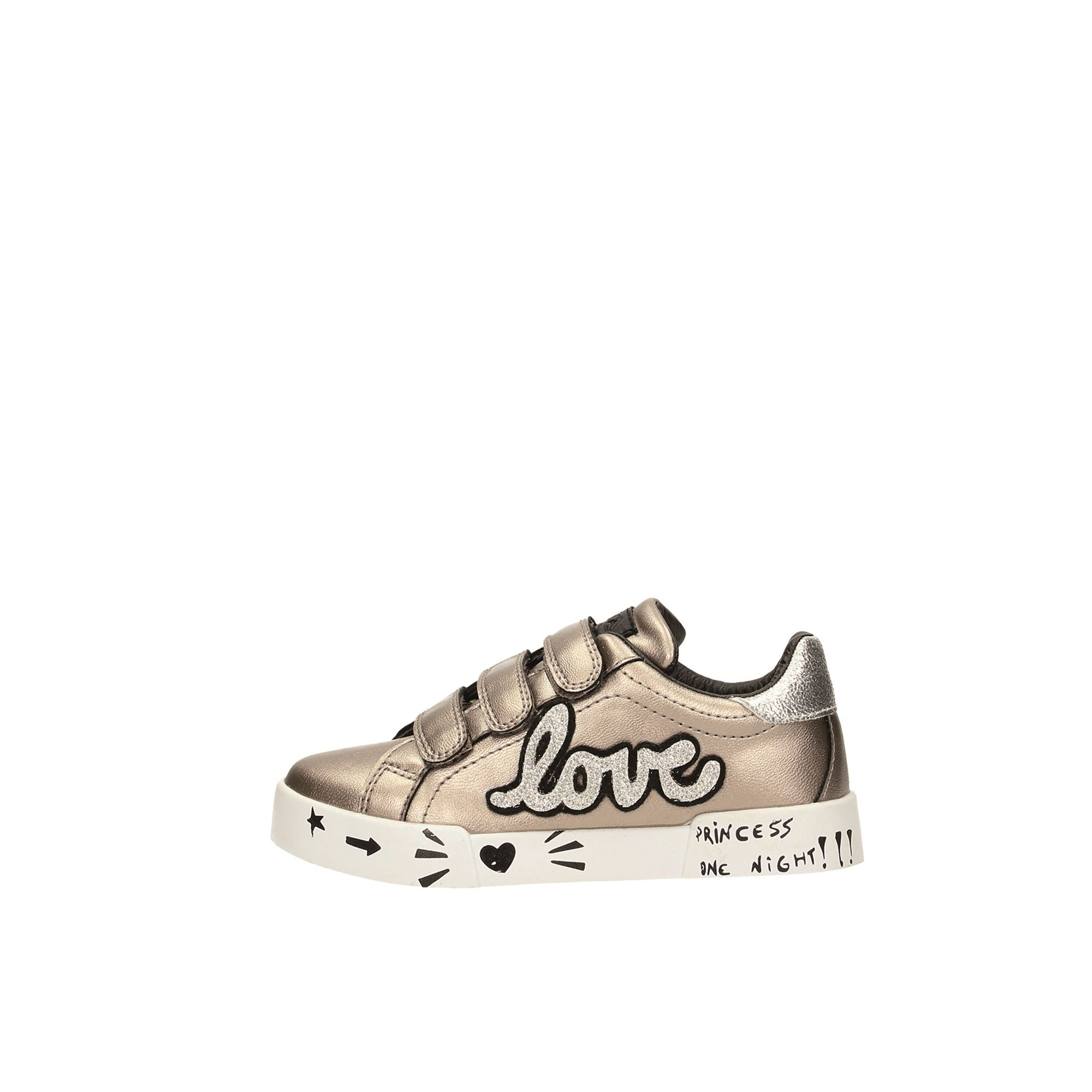 Tata Italia Shoes Junior Sneakers Silver K171599-B21