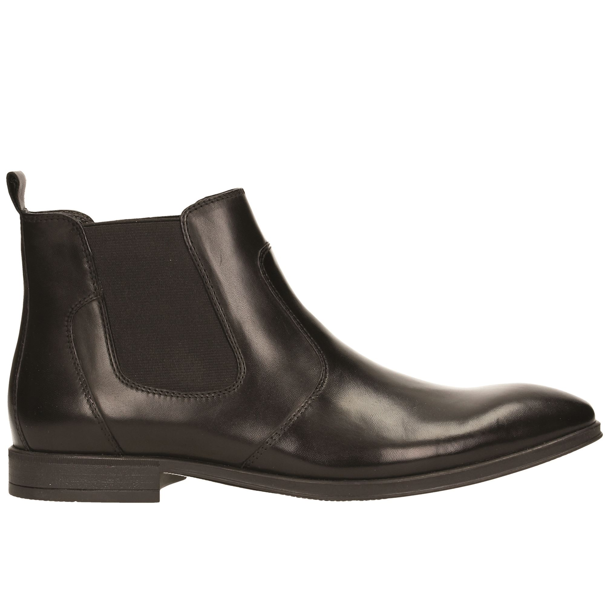 Tata Italia Shoes Man Stivaletti Black MH-342H06