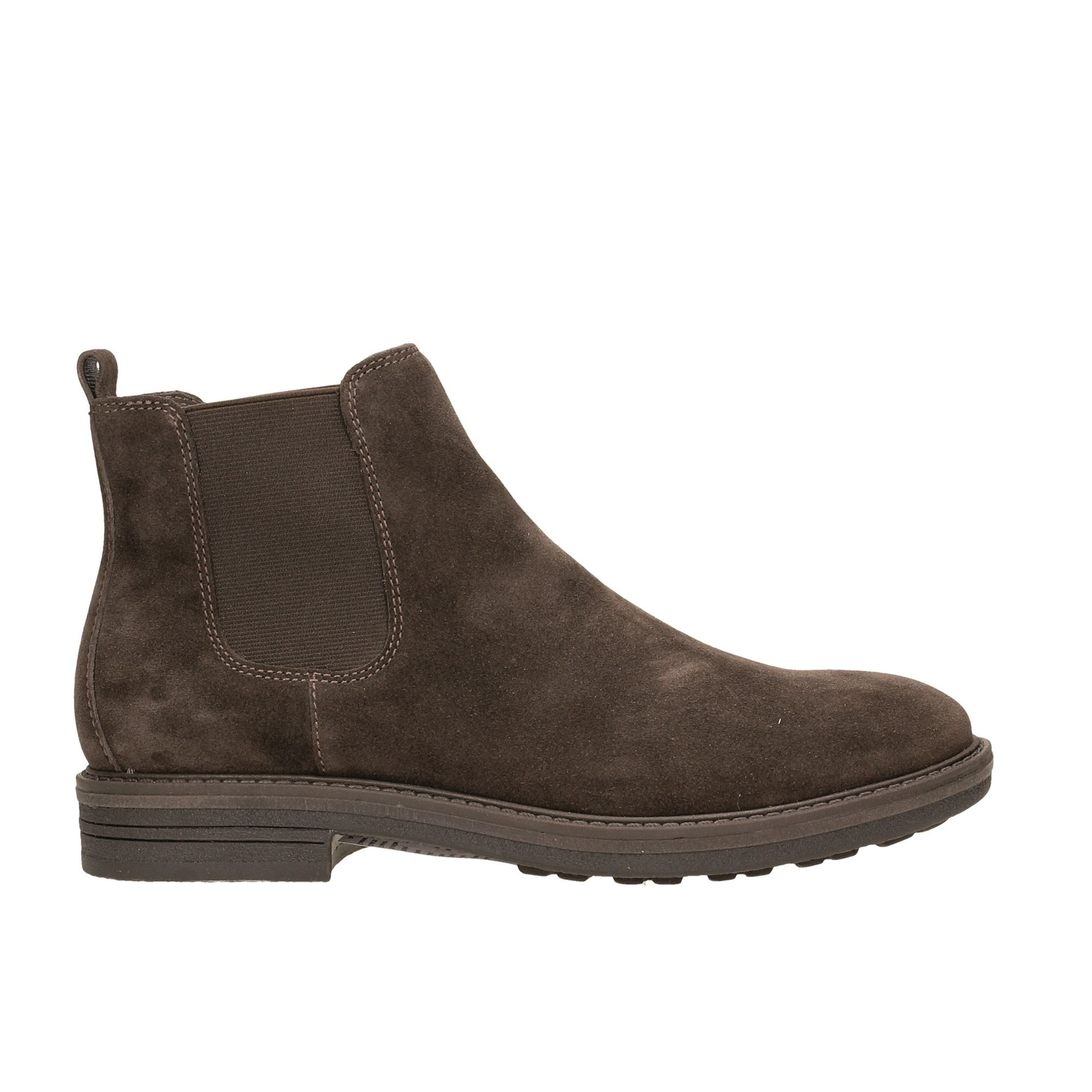 Tata Italia Shoes Man Stivaletti Brown MH-348H02-V