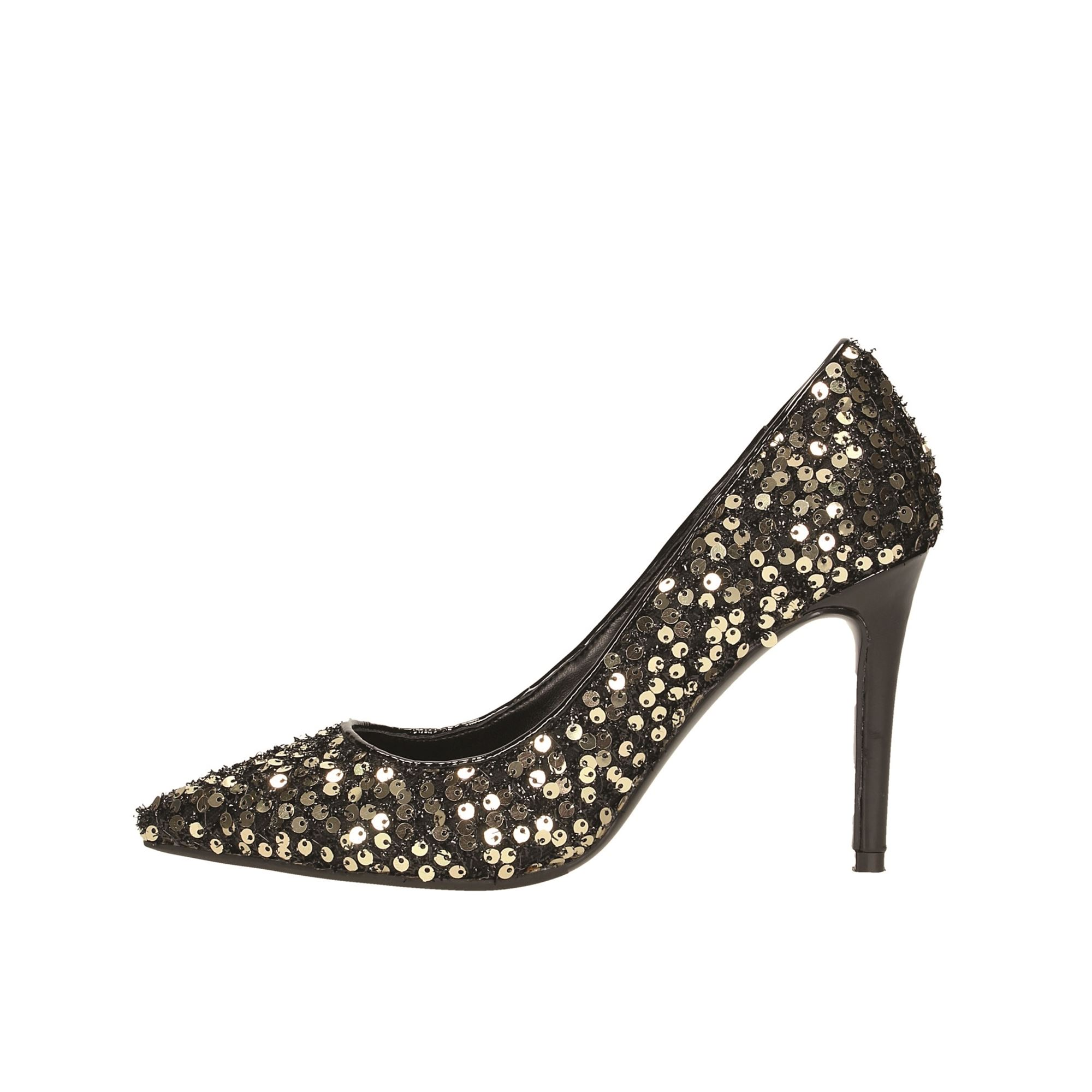 Tata Italia Shoes Woman Décolleté Gold 1754-01B