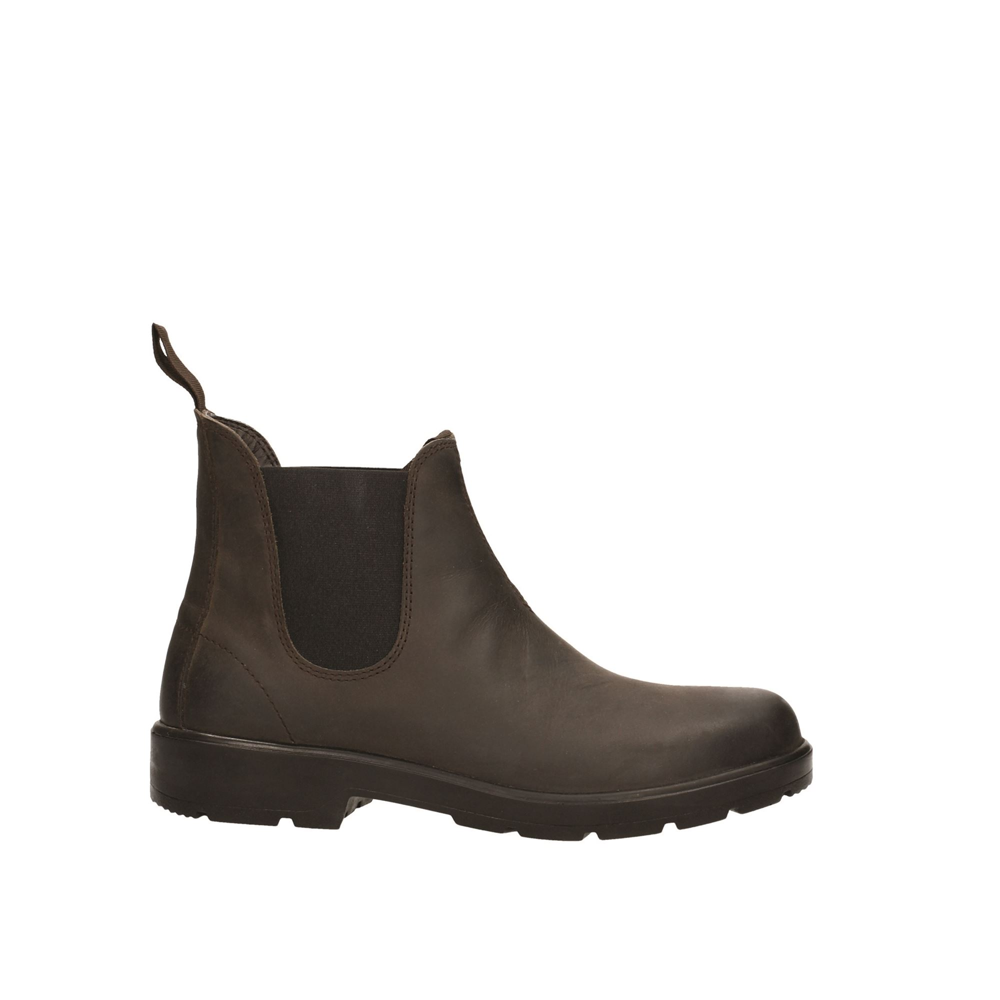 Tata Italia Shoes Man Stivaletti Brown 1207