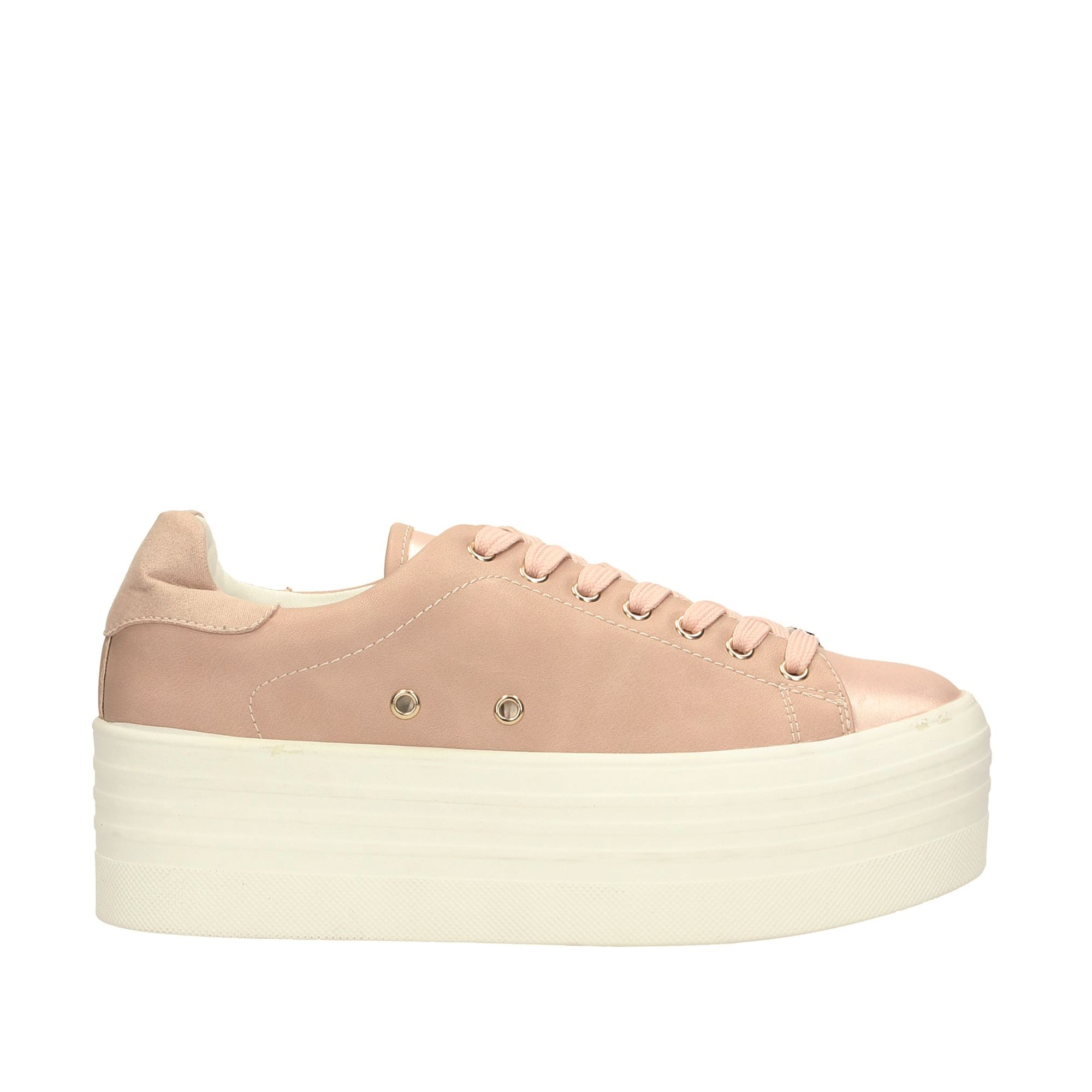 Tata Italia Shoes Woman Sneakers Pink TA9A15-2