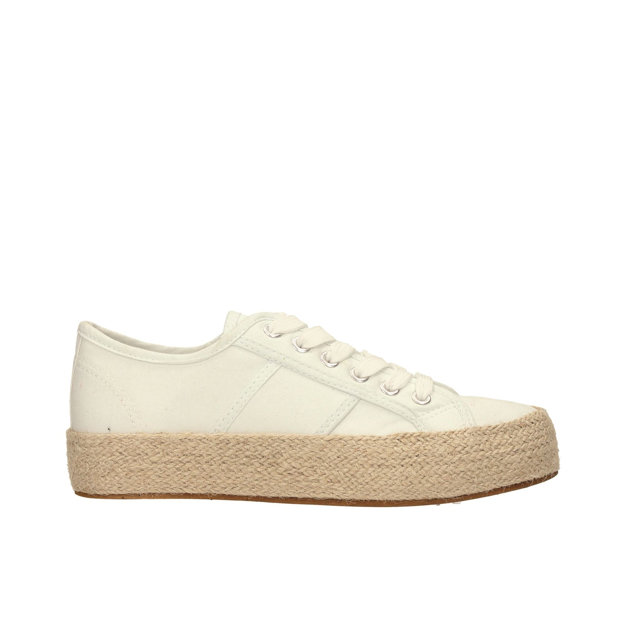 Tata Italia Shoes Woman Sneakers White TA9A401-22
