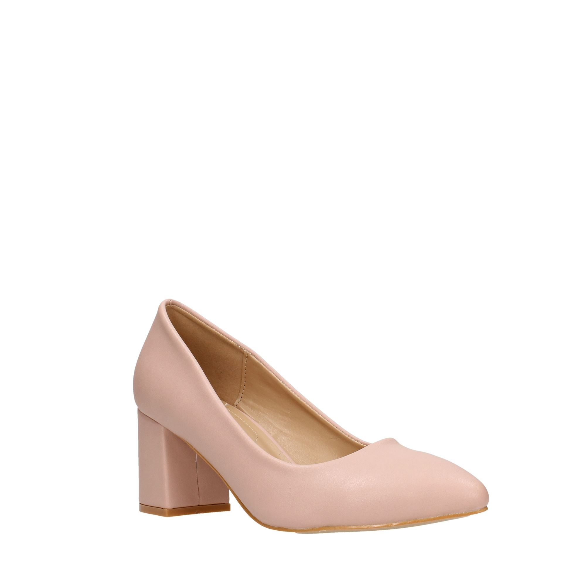 Tata Italia Shoes Woman Décolleté Nude 13540