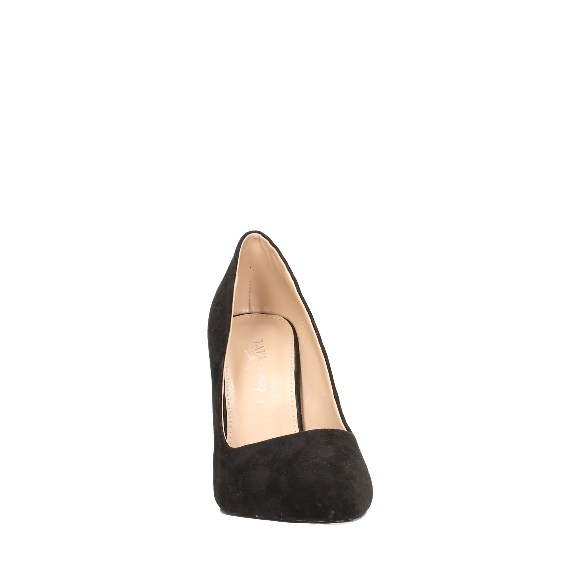 Tata Italia Shoes Woman Décolleté Black DW701A-16