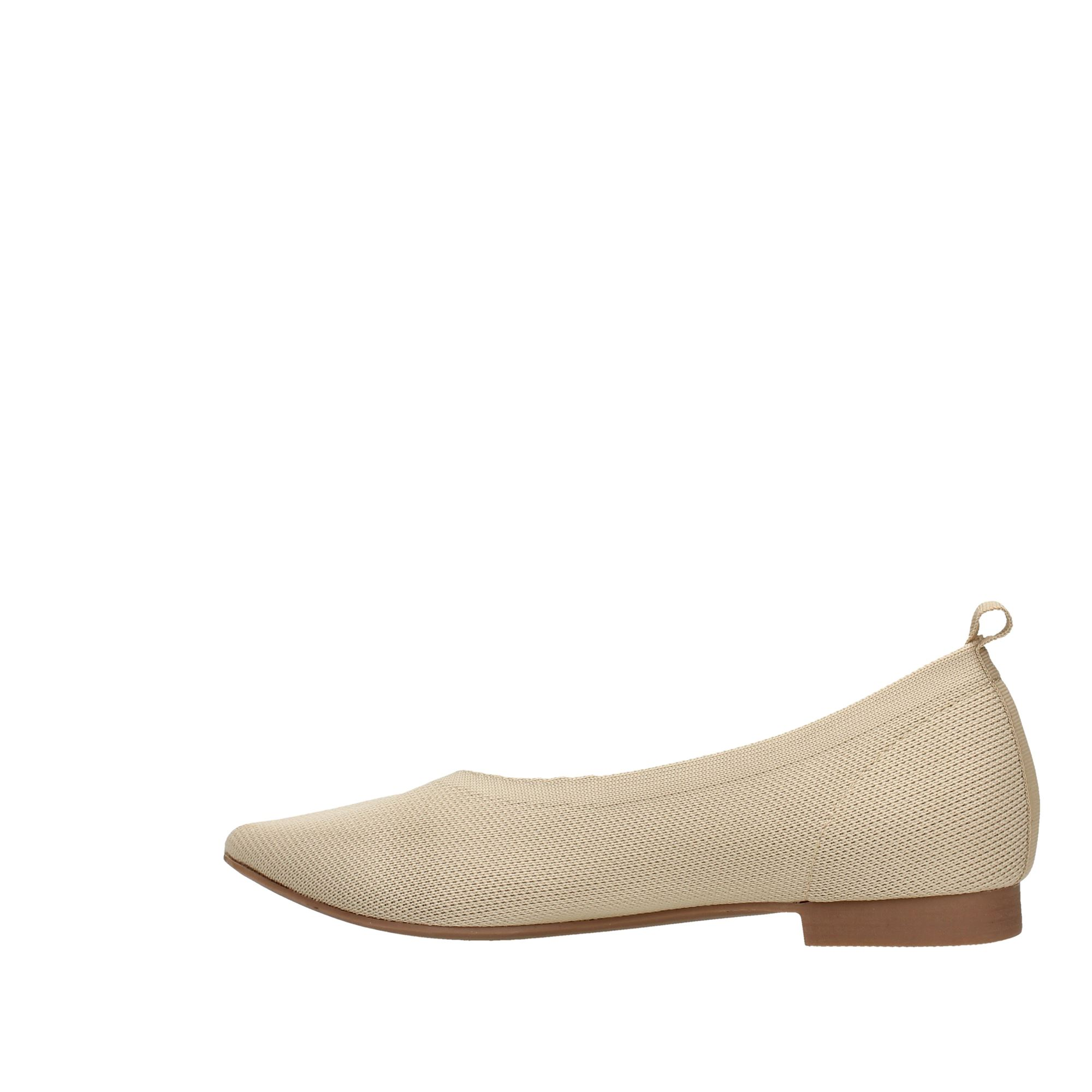 Tata Italia Shoes Woman Ballerine Nude DW503-28
