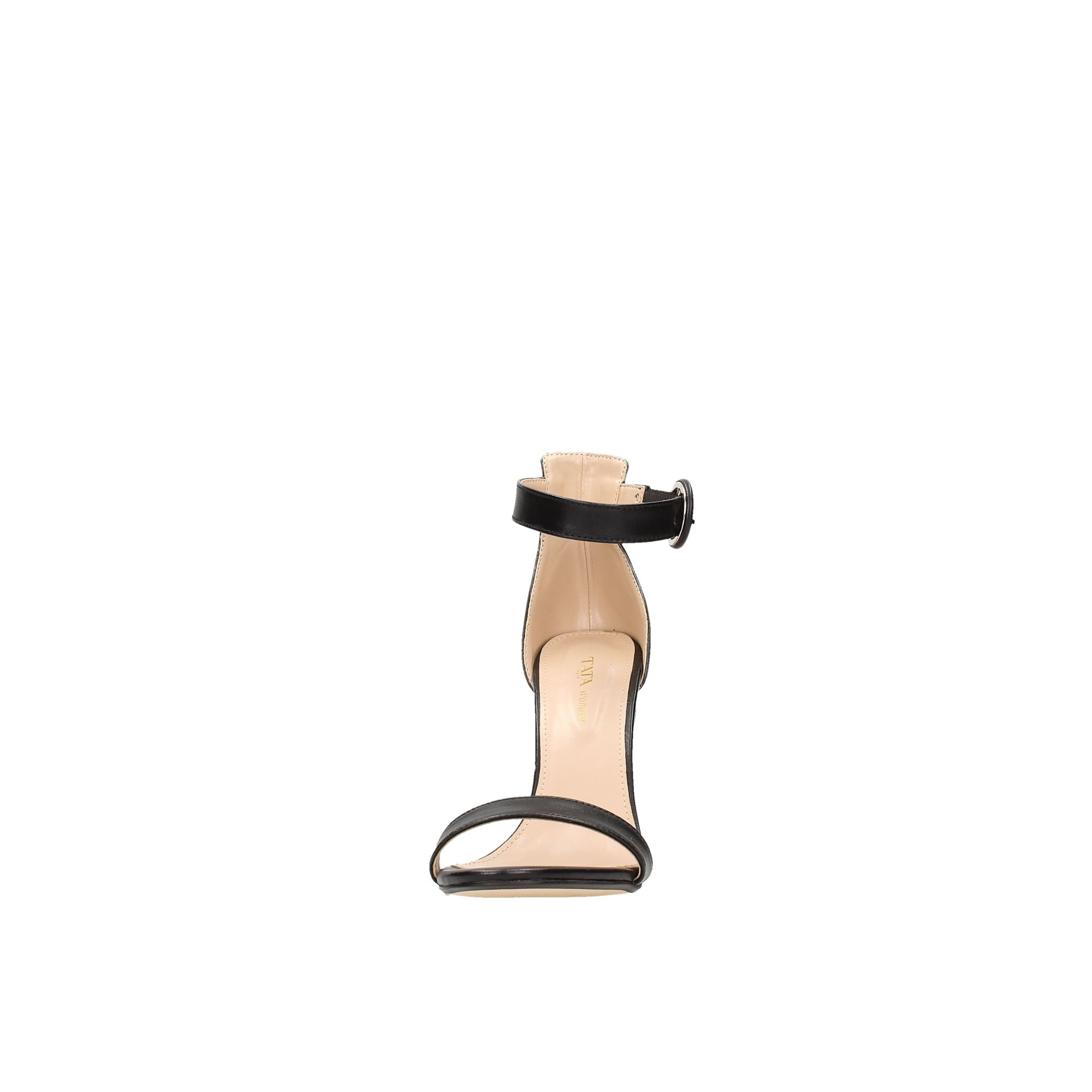 Tata Italia Shoes Woman Sandali Black DS612-30