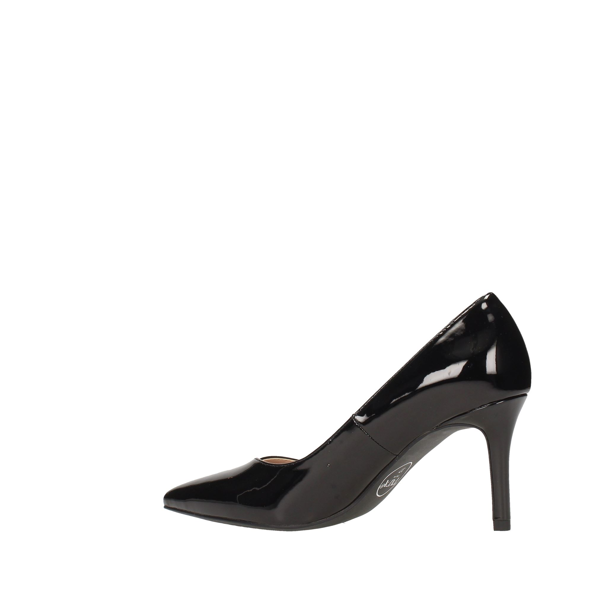 Tata Italia Shoes Woman Décolleté Black 75FG06