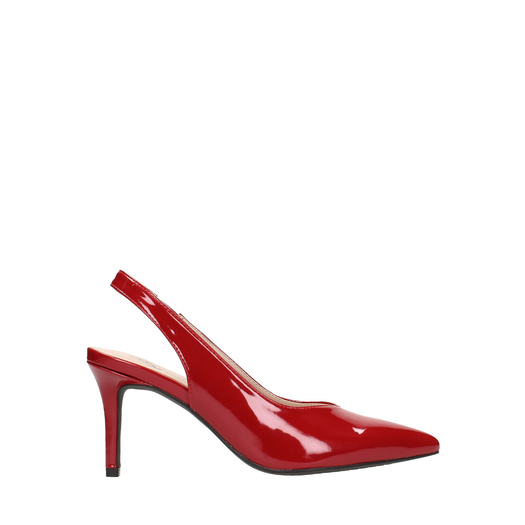 Tata Italia Shoes Woman Décolleté Red 75FG08