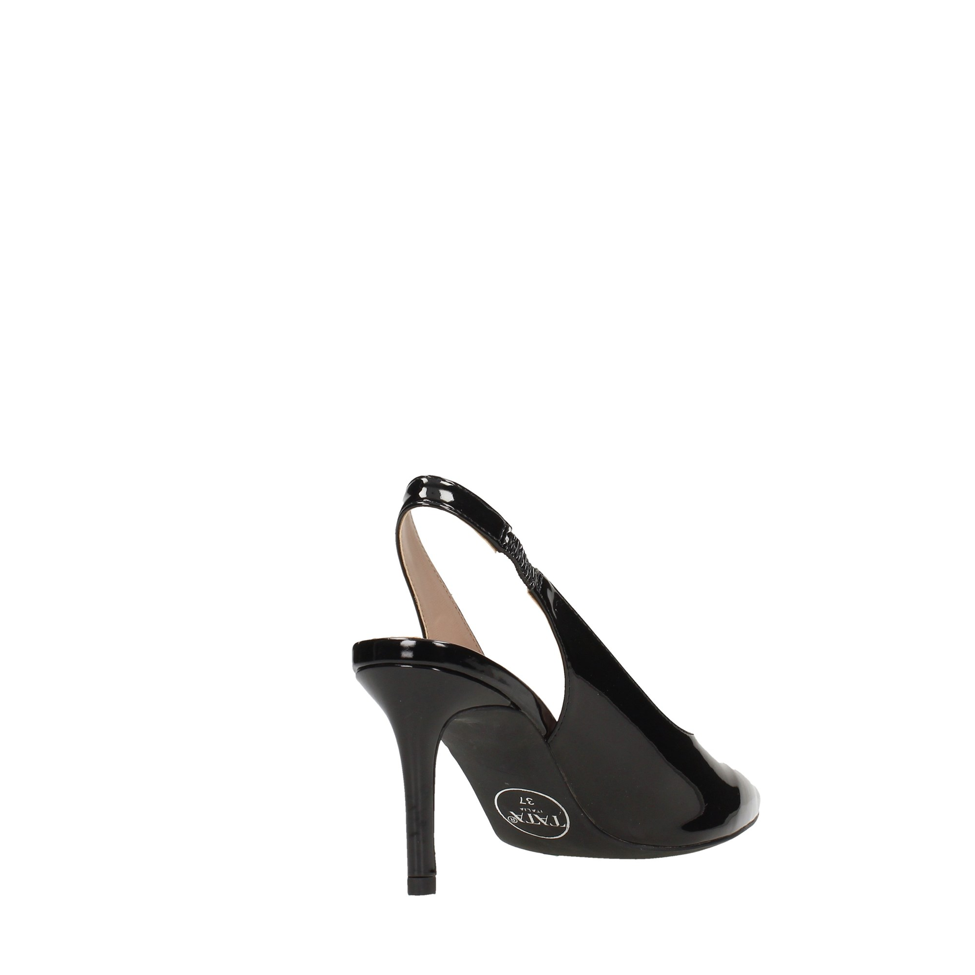 Tata Italia Shoes Woman Décolleté Black 75FG08