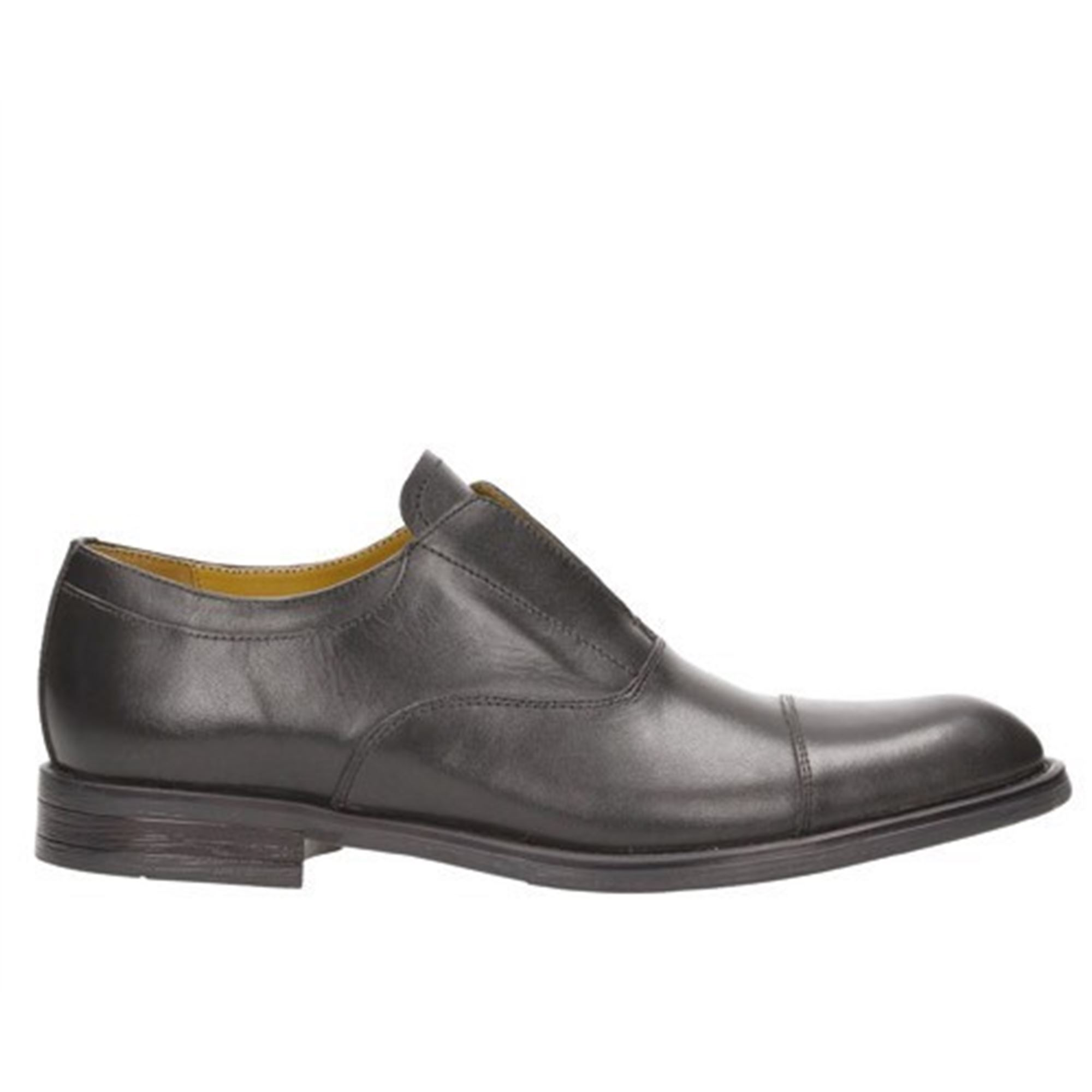 Tata Italia Shoes Man Derby Black 8-005-39/E19