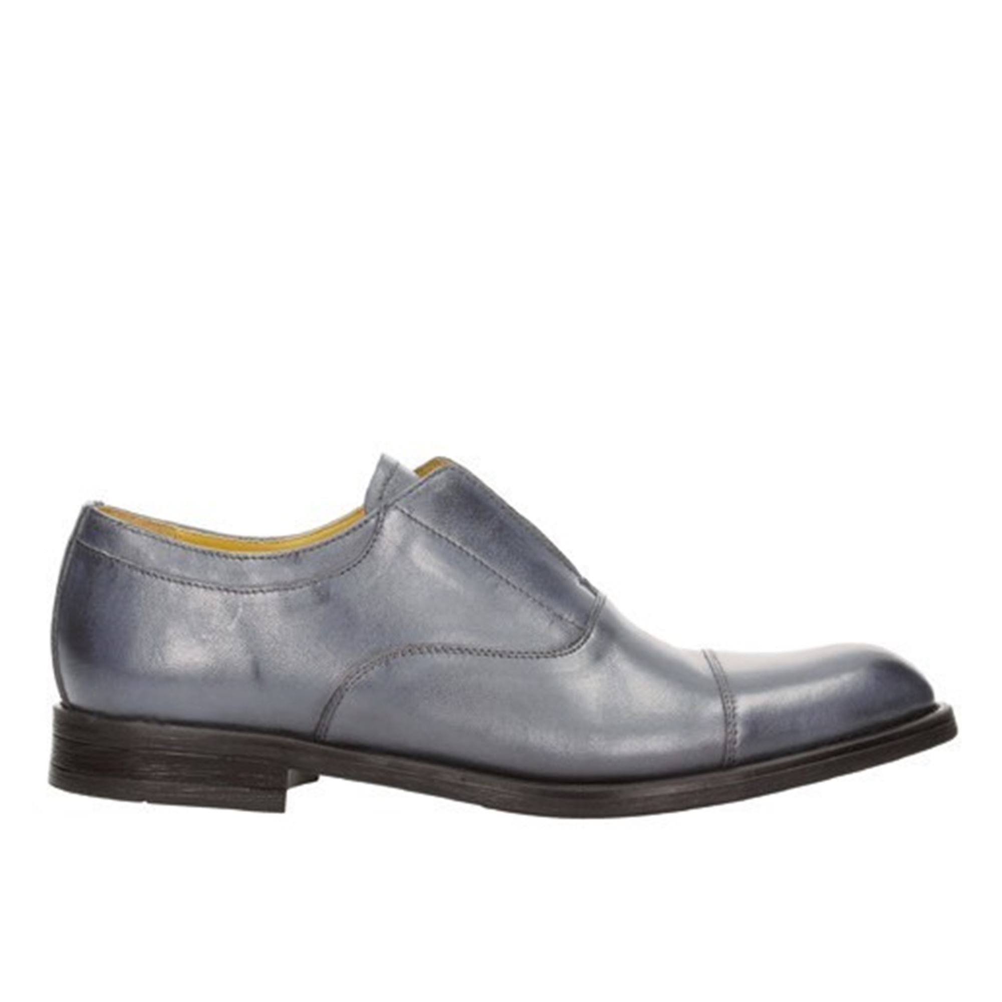 Tata Italia Shoes Man Derby Navy 8-005-39/E19