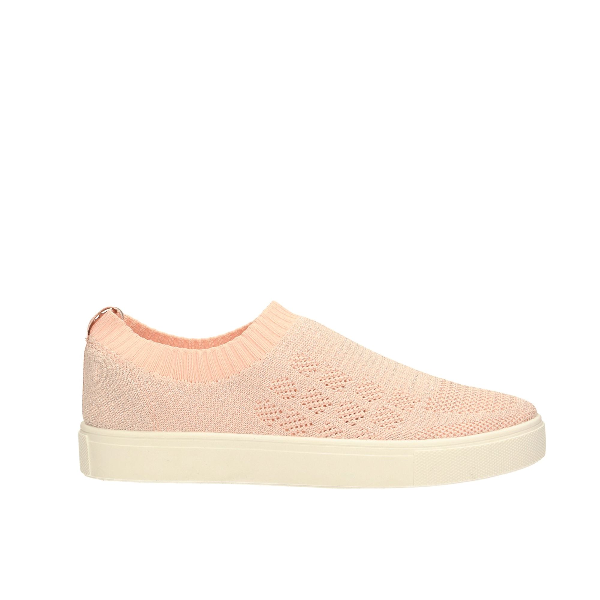 Tata Italia Shoes Woman Sneakers Pink GC012G-01