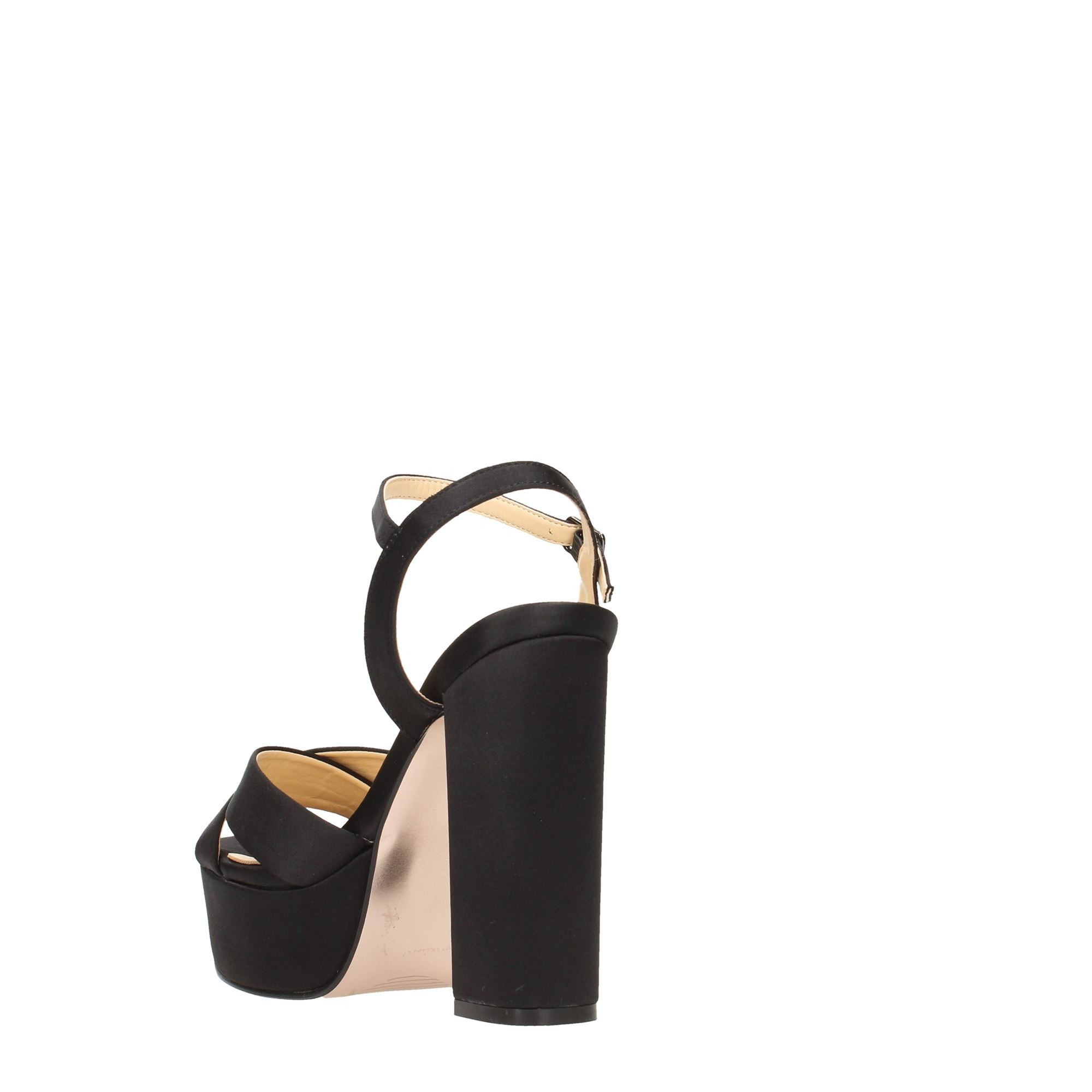 Tata Italia Shoes Woman Sandali Black WS4725-001