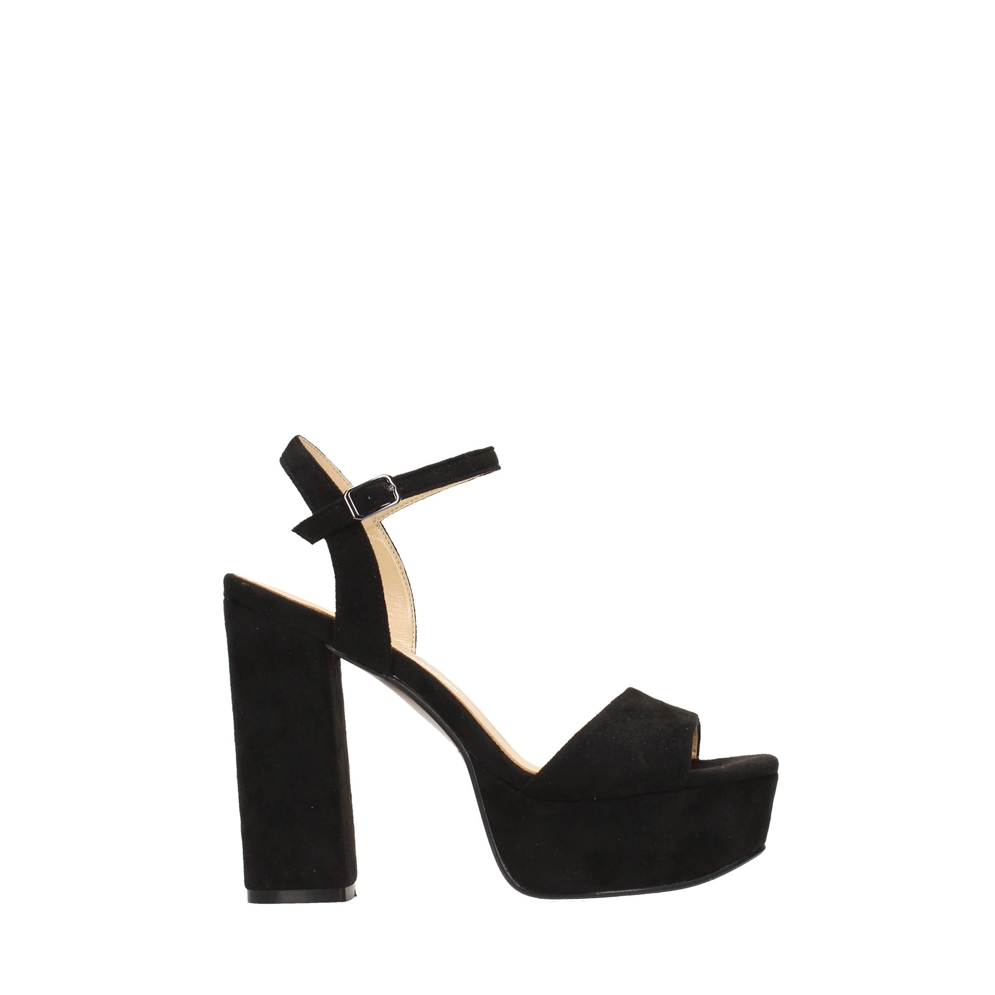 Tata Italia Shoes Woman Sandali Black WS4726-001