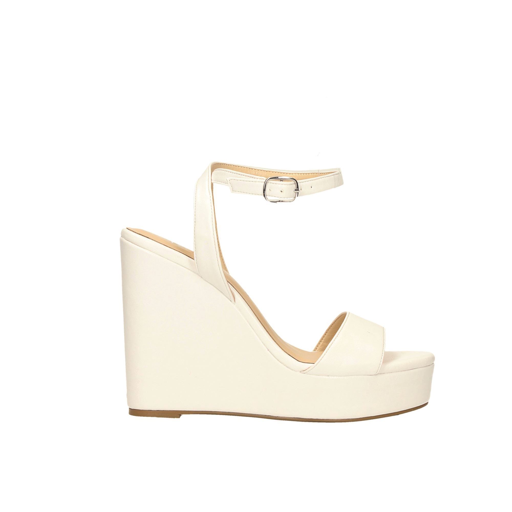 Tata Italia Shoes Woman Sandali White WS5230
