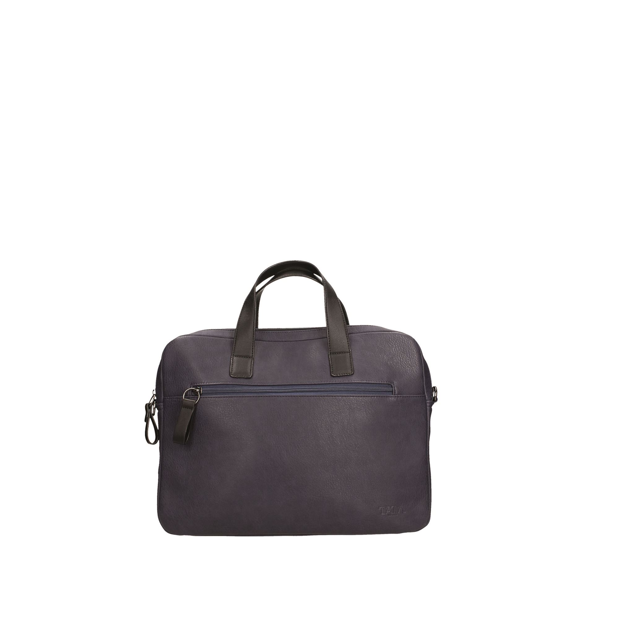 Tata Italia Accessories Man Bags Blue MA234