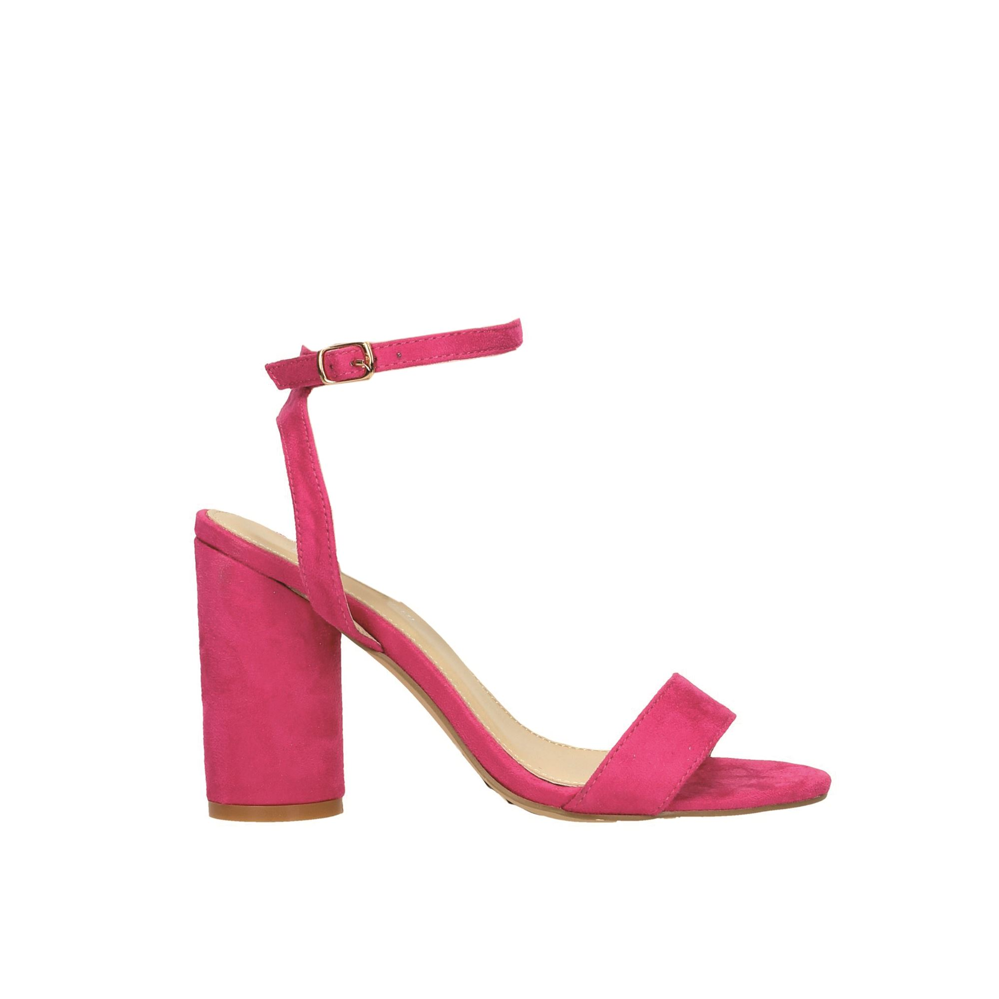 Tata Italia Shoes Woman Sandali Fuxia MGS68B-7A