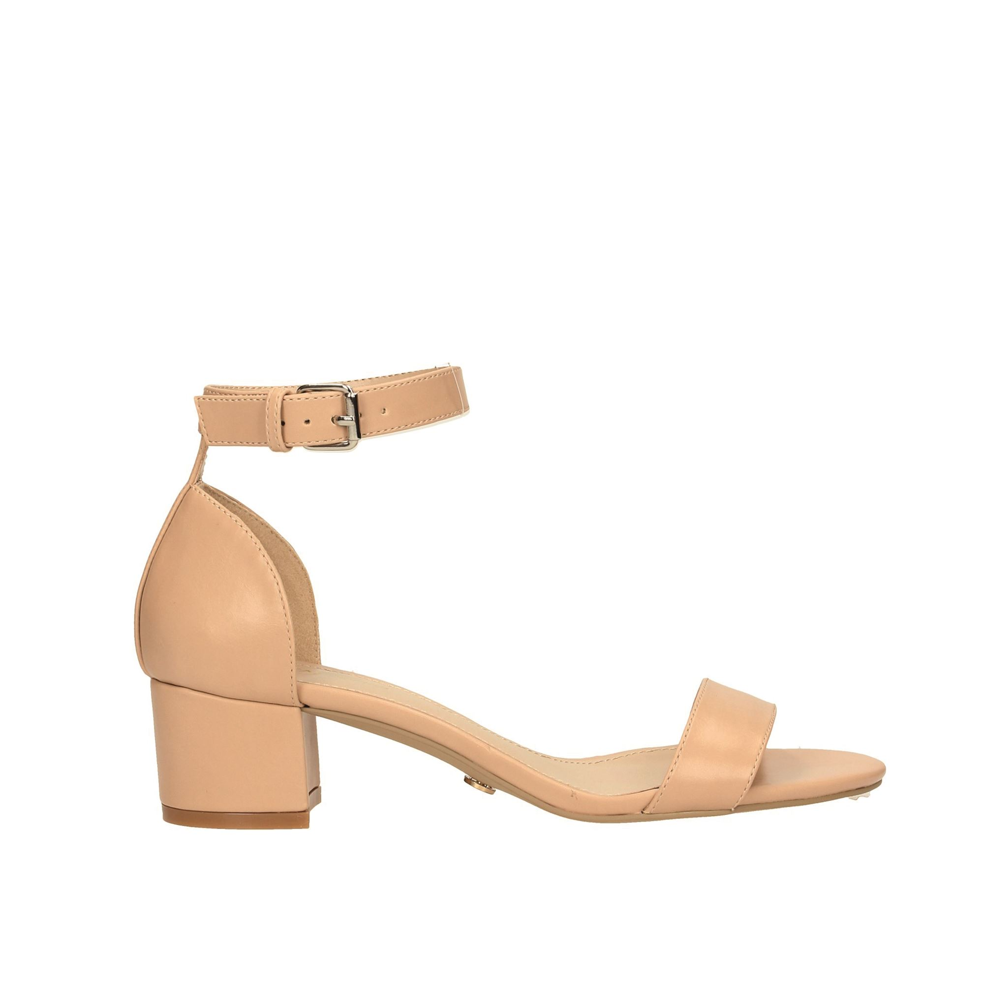 Tata Italia Shoes Woman Sandali Nude 9458L-27