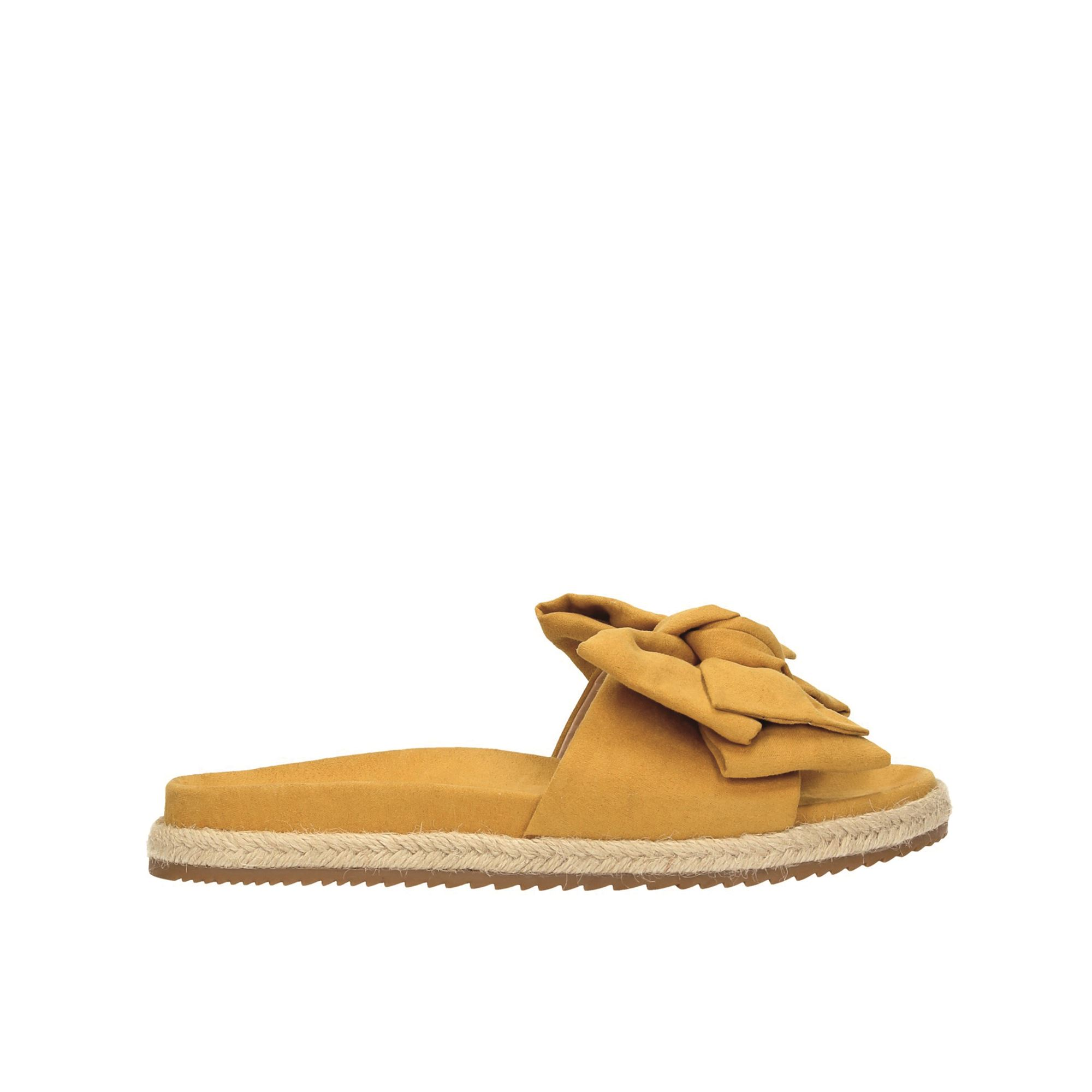 Tata Italia Shoes Woman Sandali Yellow 314-60B