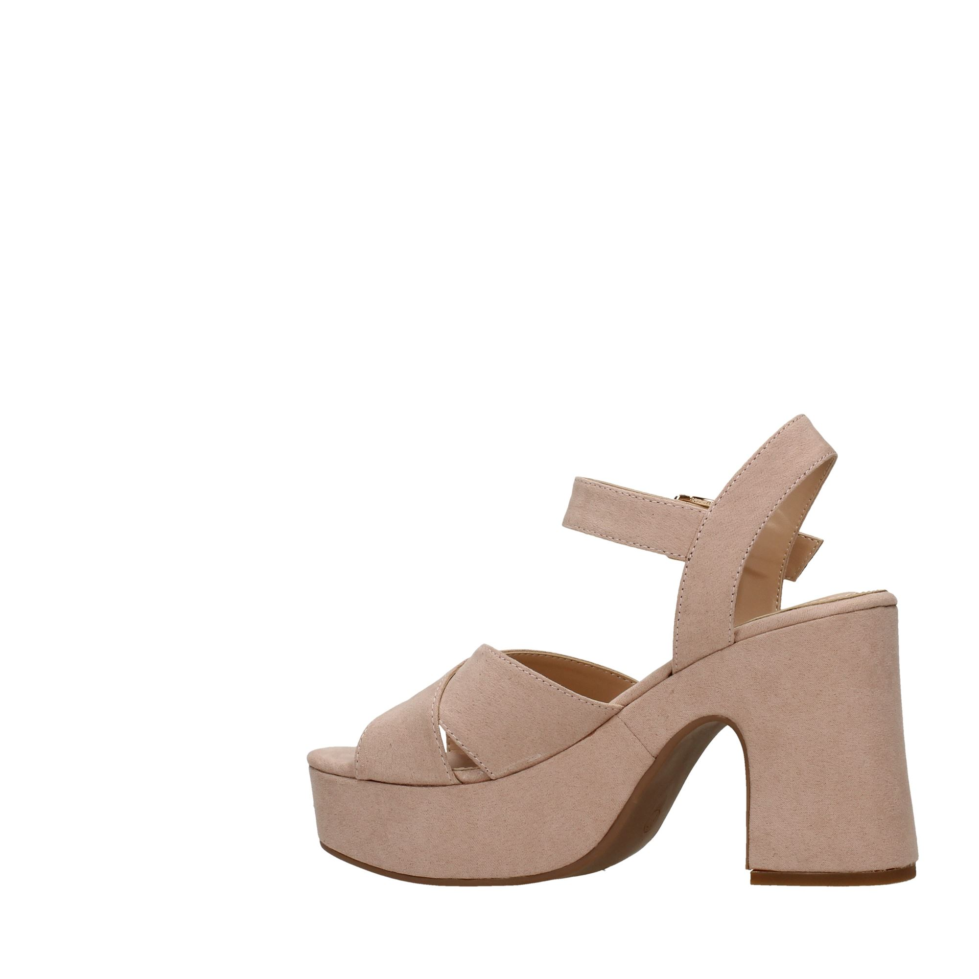 Tata Italia Shoes Woman Sandali Nude DS735-12