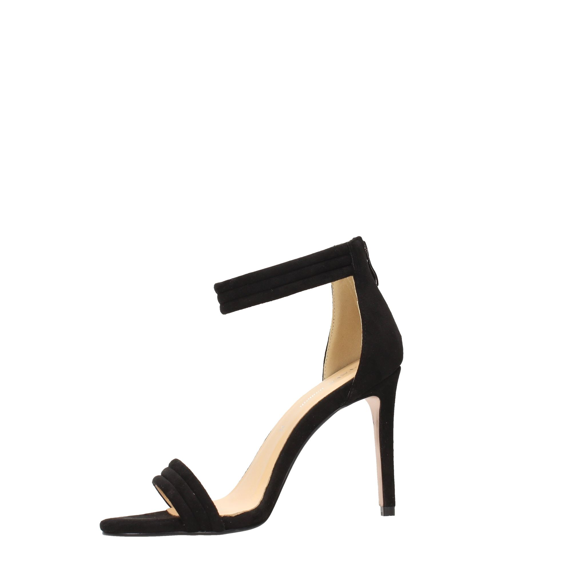 Tata Italia Shoes Woman Sandali Black WS4990-S-M