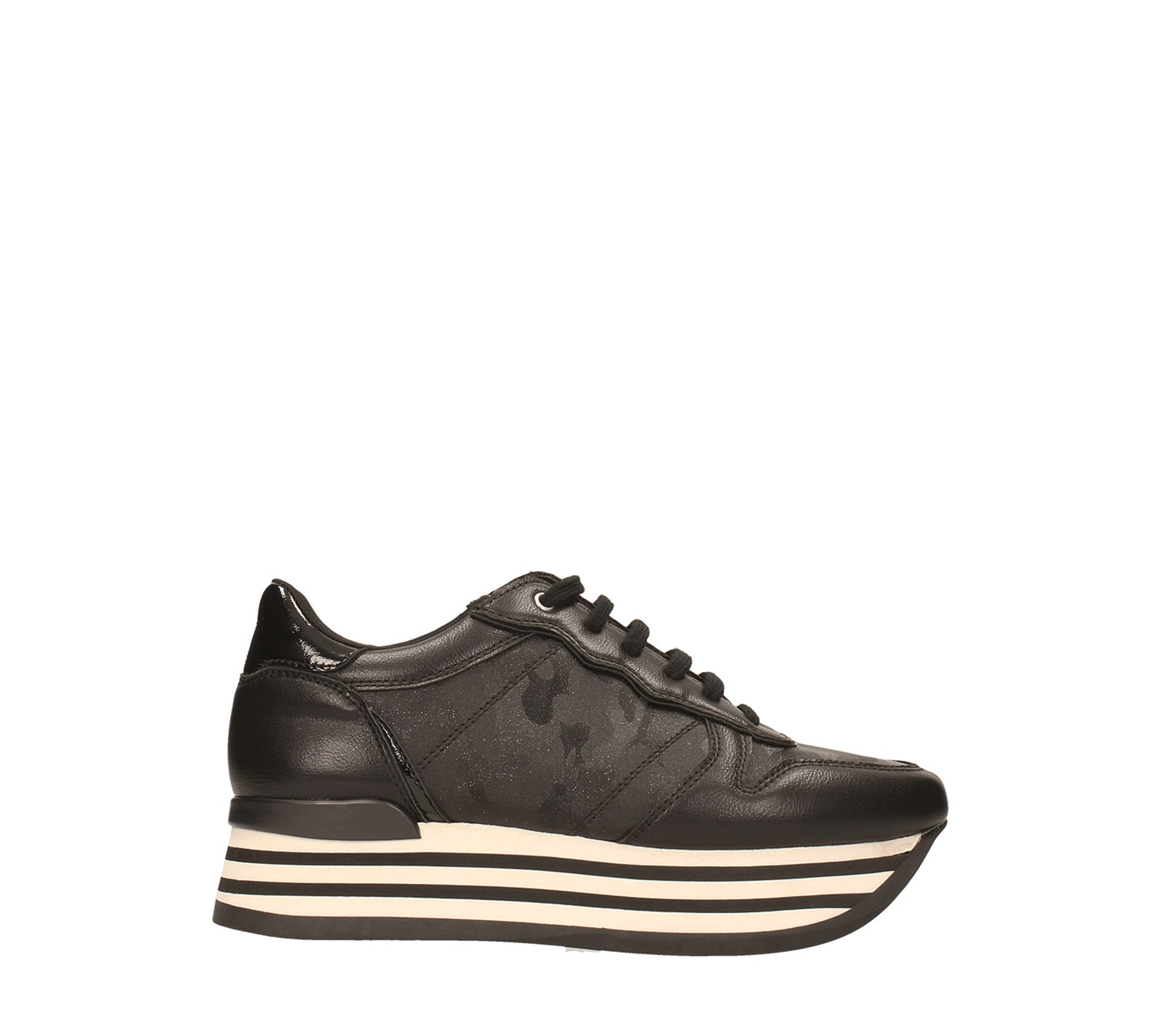 Tata Italia Shoes Woman Sneakers 810381-W-P