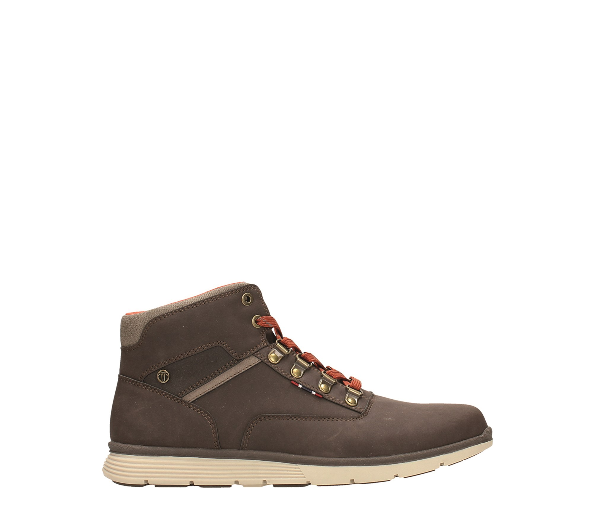 Tata Italia Shoes Man Stivaletti 810307