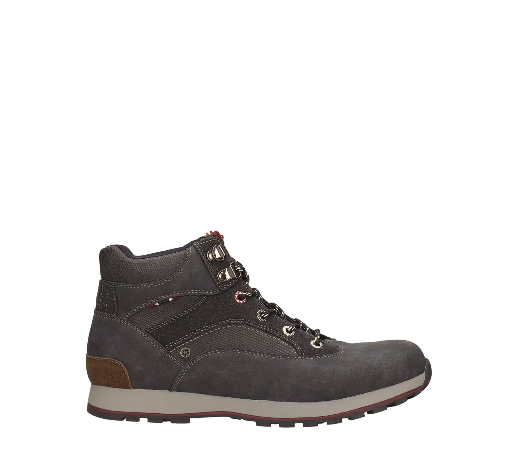 Tata Italia Shoes Man Stivaletti 808239