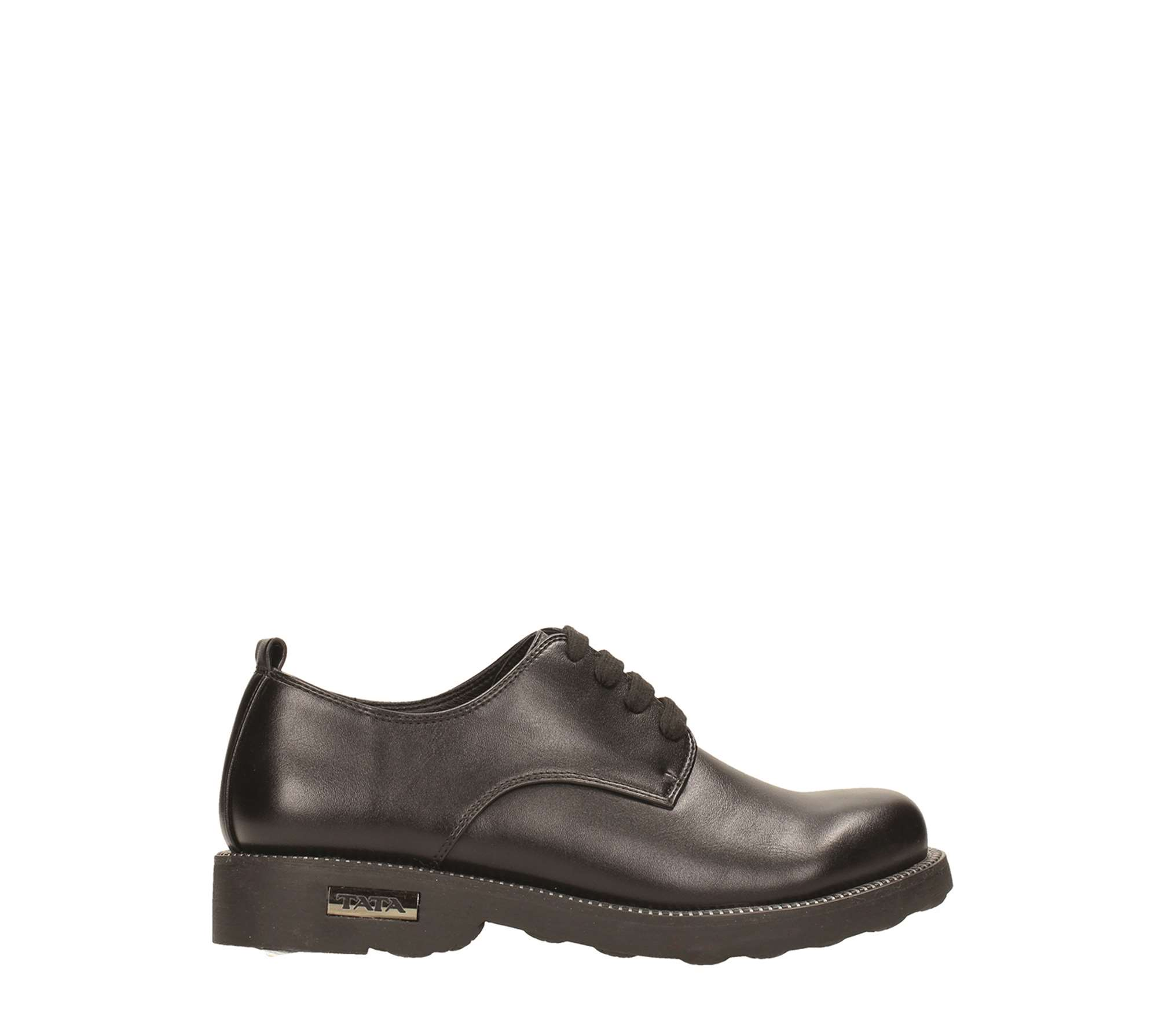 Tata Italia Shoes Woman Derby 7120