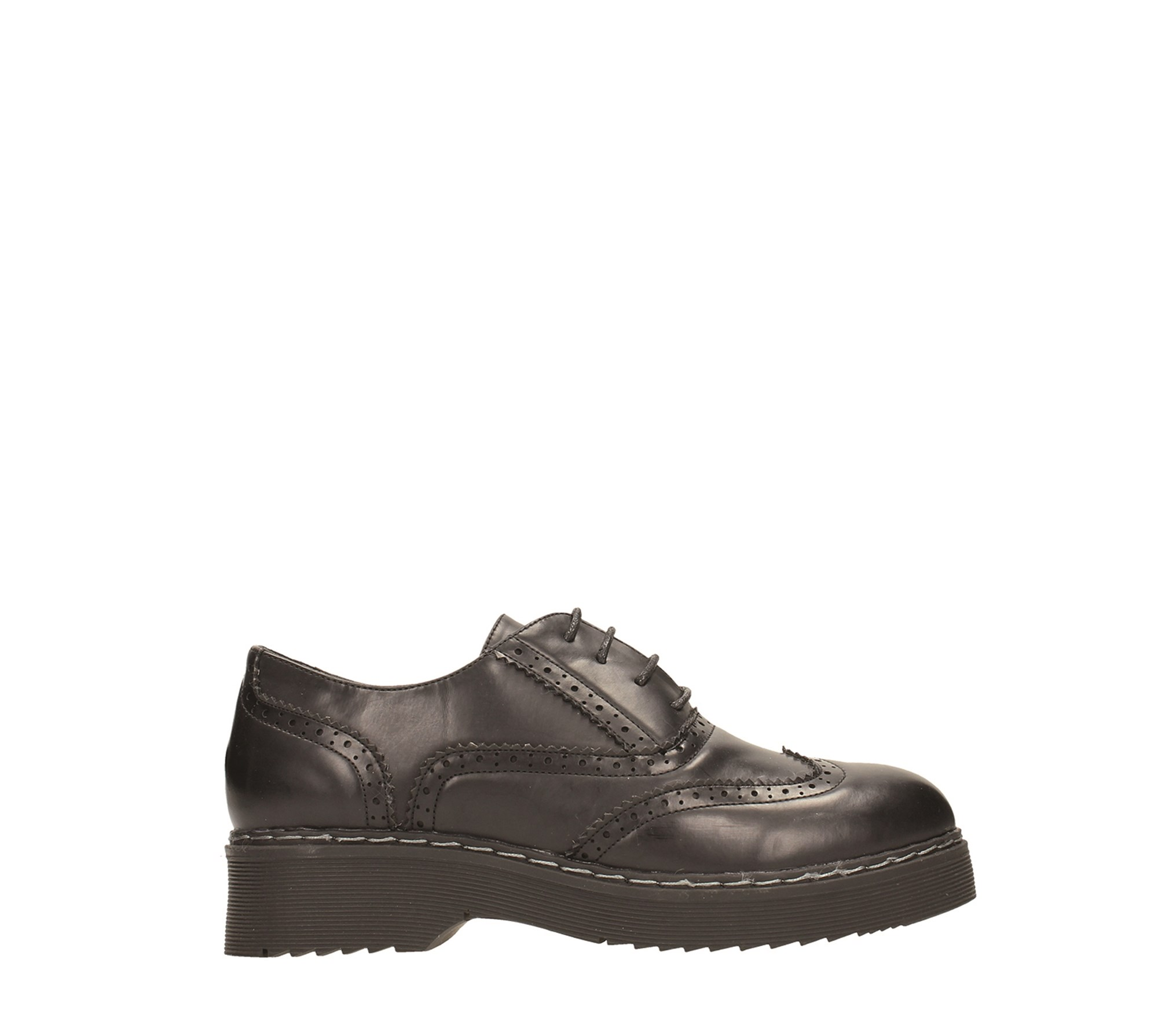 Tata Italia Shoes Woman Derby 7172