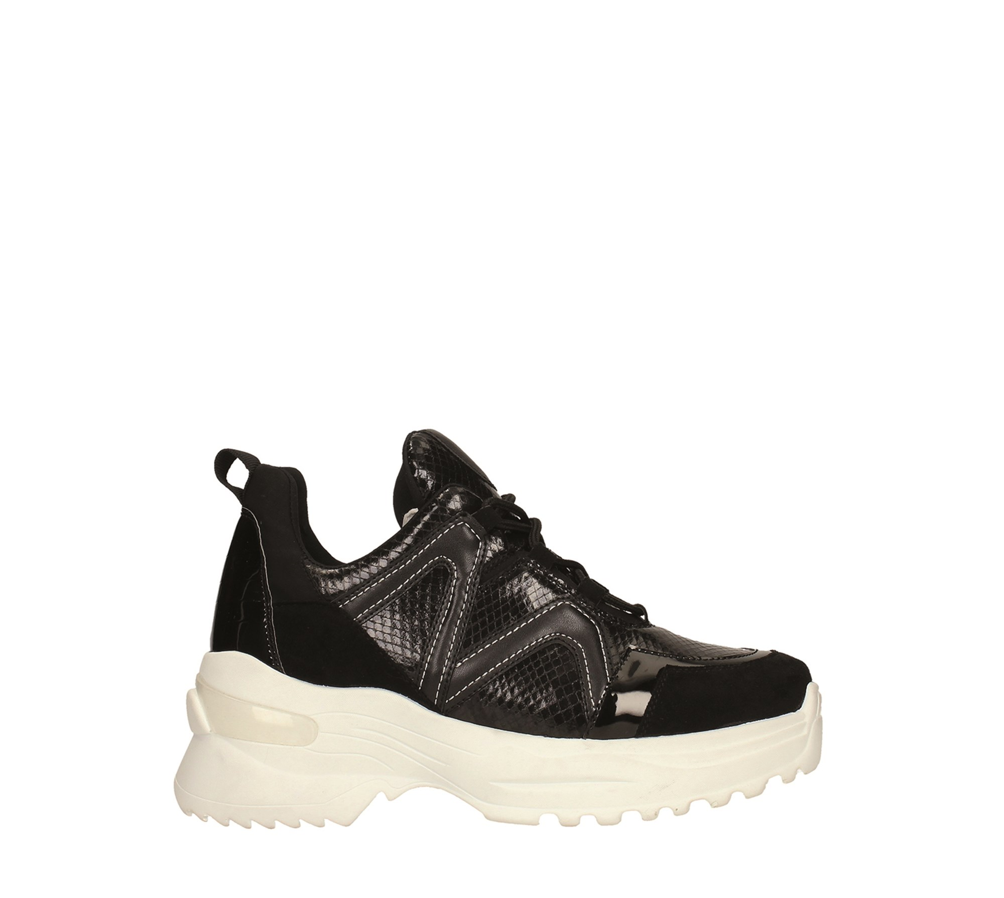 Tata Italia Shoes Woman Sneakers TA9867-1