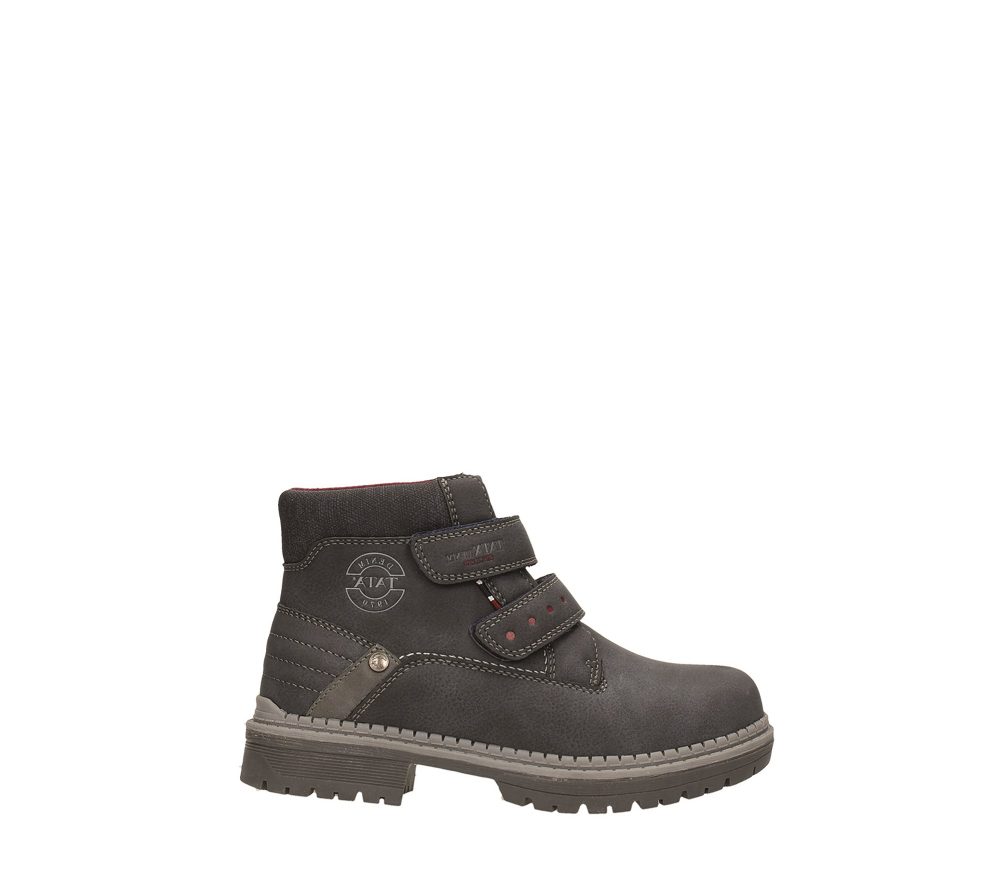 Tata Italia Shoes Junior Anfibi 810356-K-B48