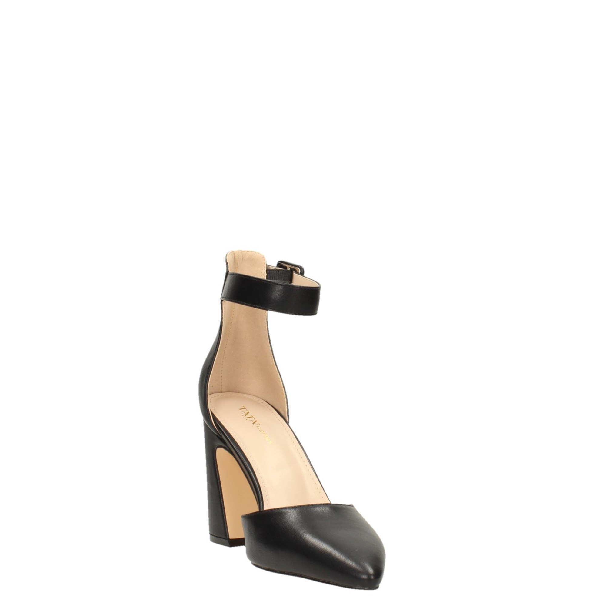 Tata Italia Shoes Woman Décolleté 2175A-2-J-P